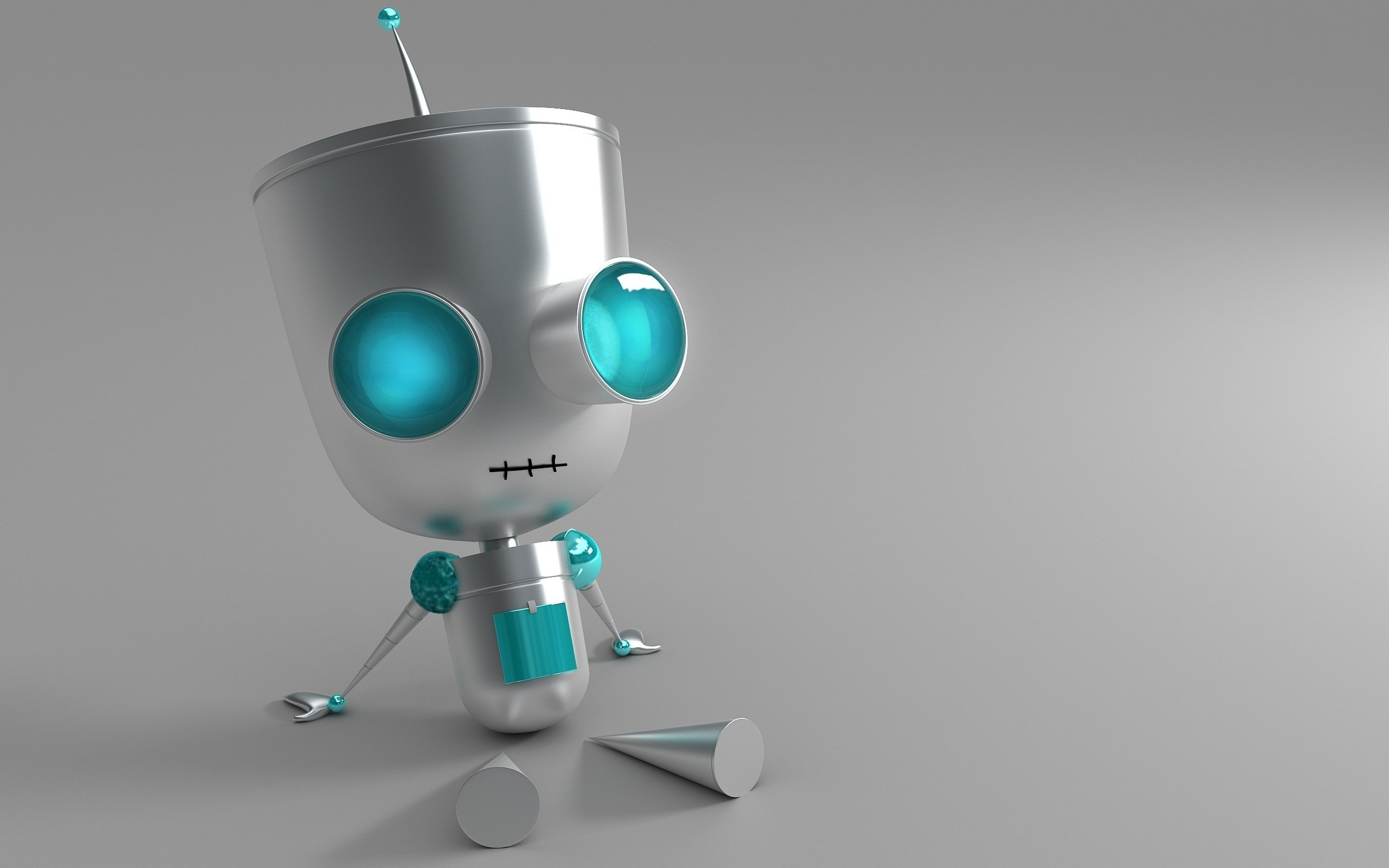 cool robot wallpaper (64+ images)