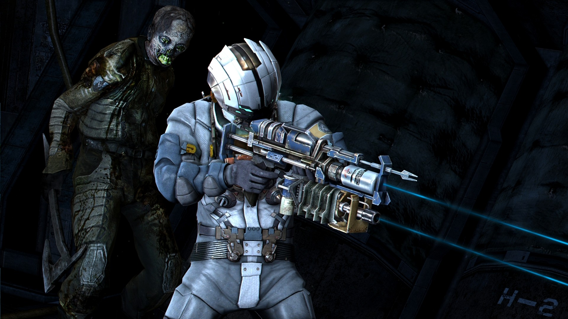 1920x1080 Dead Space 3