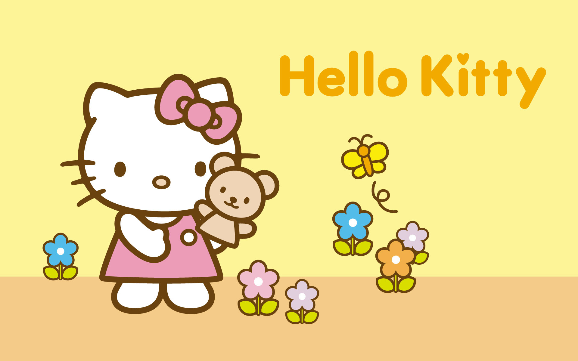 1920x1200 Hello Kitty images Wallpapers HD wallpaper and background photos