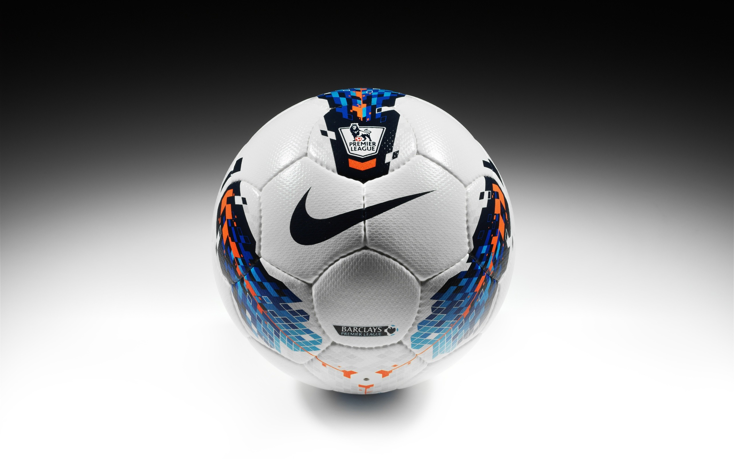 2560x1600 Nike Soccer Ball Wallpaper - Soccer Walls