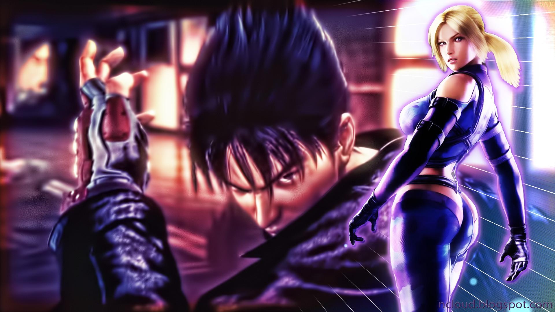 Tekken 6 Wallpapers 62 Images