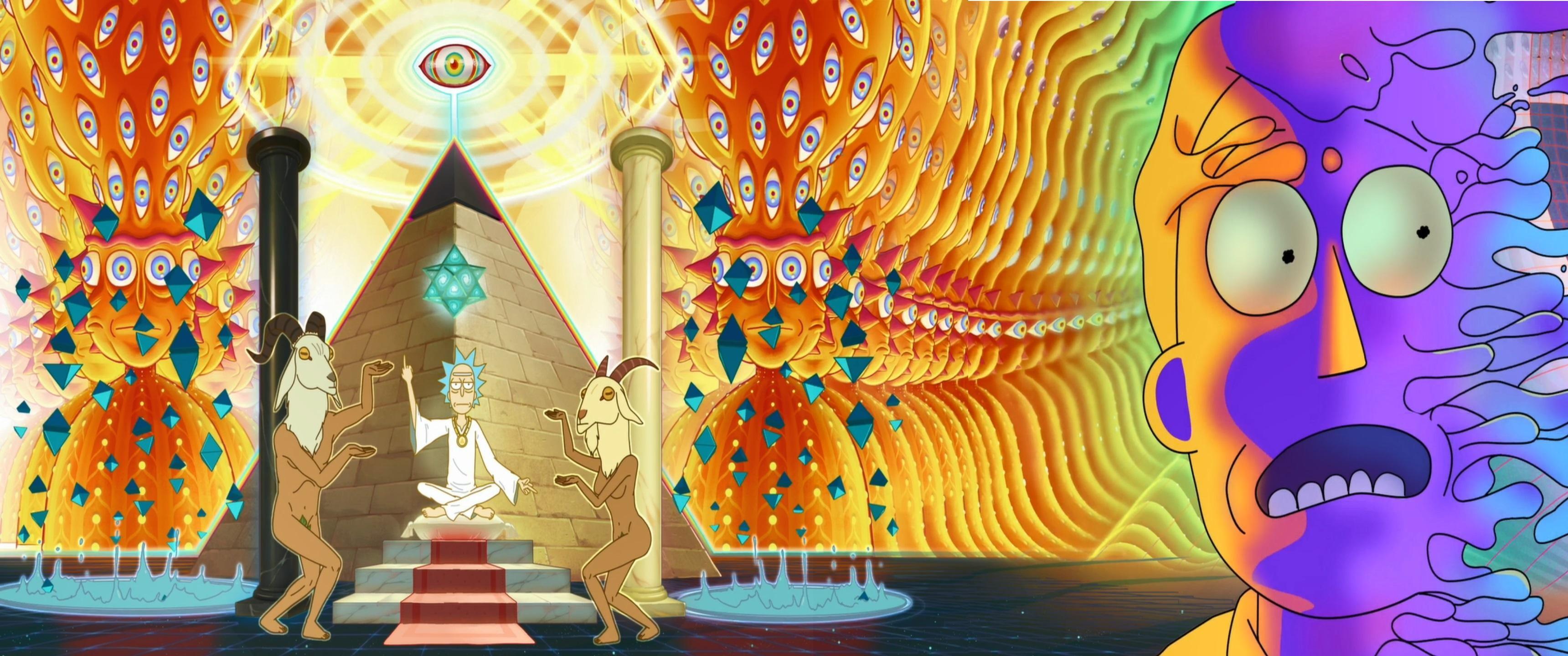 Acid Trip Wallpaper (68+ images)