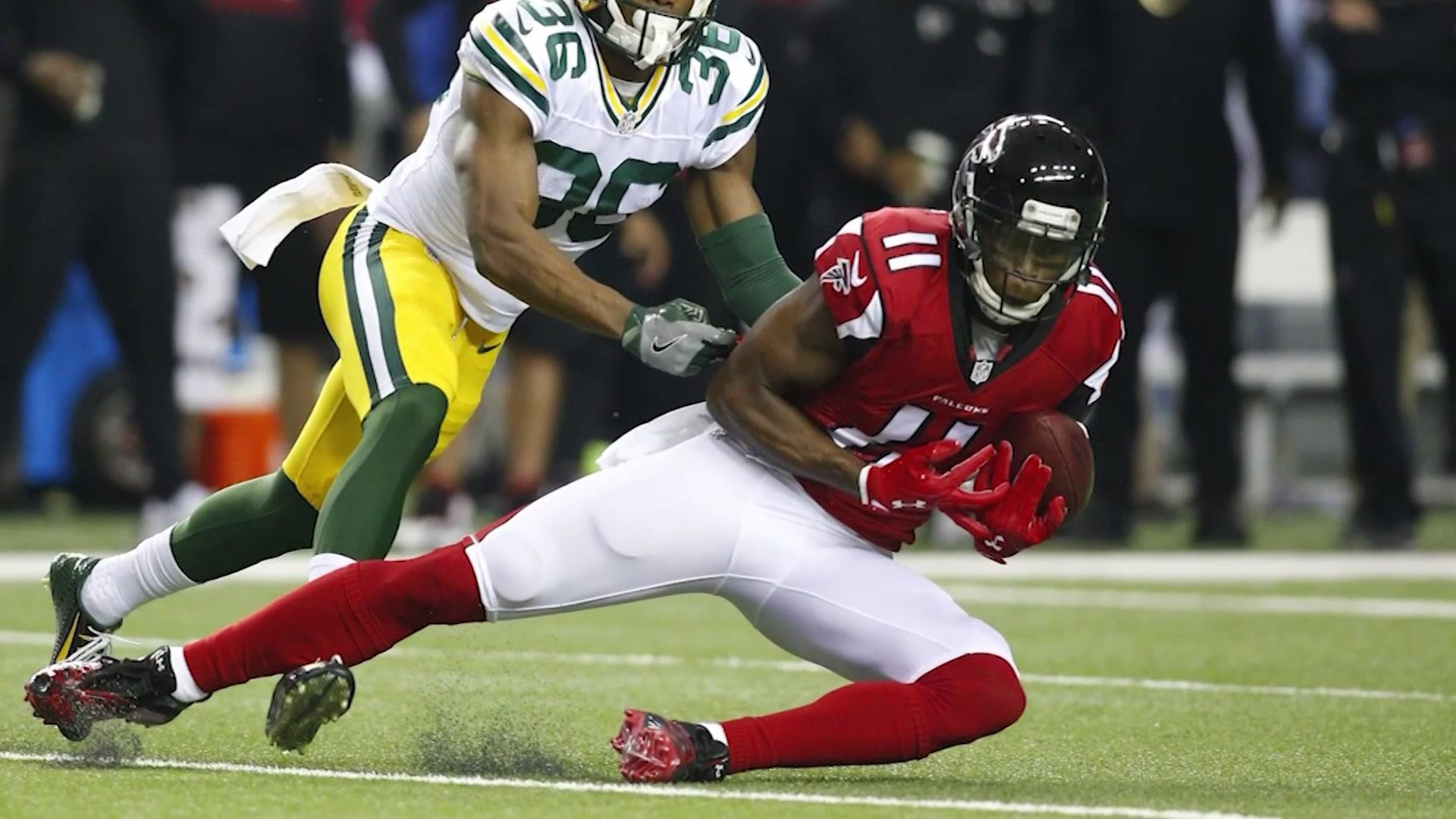 1920x1080 Troy Brown: Julio may be closest receiver to Randy Moss in a long time |  NBC Sports Boston
