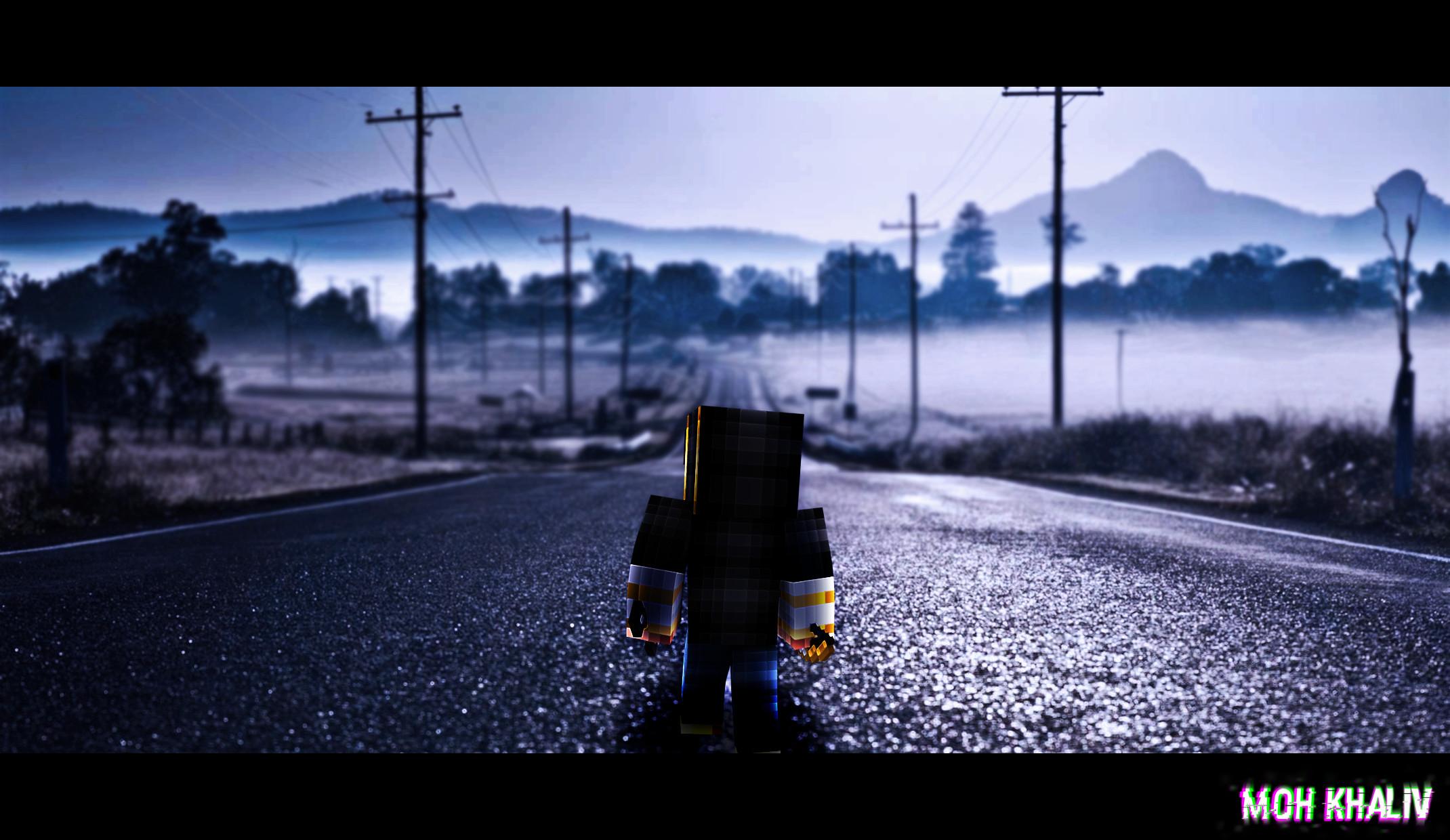 Most Inspiring Wallpaper Minecraft Real Life - 609486  Pic_92806.jpg