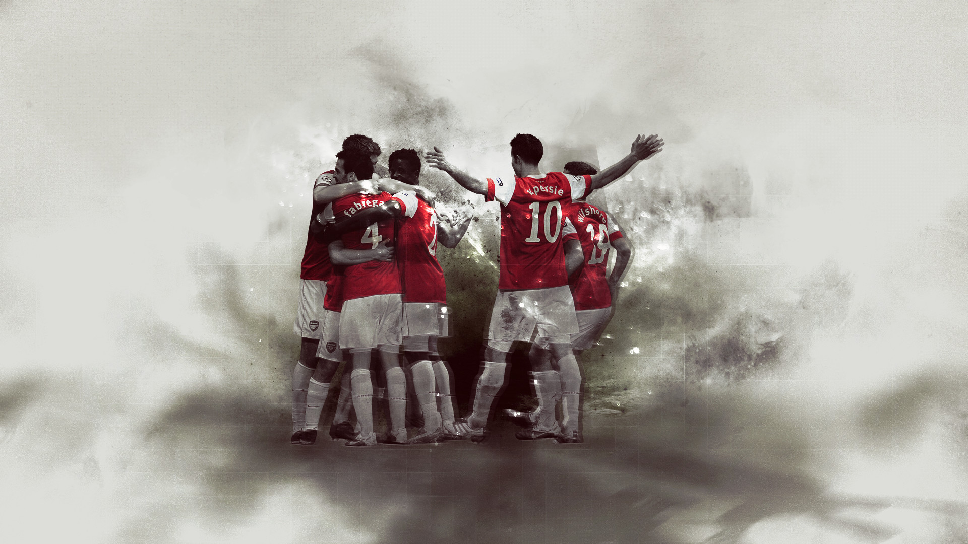 1920x1080 Arsenal Wallpaper for PC | Full HD Pictures
