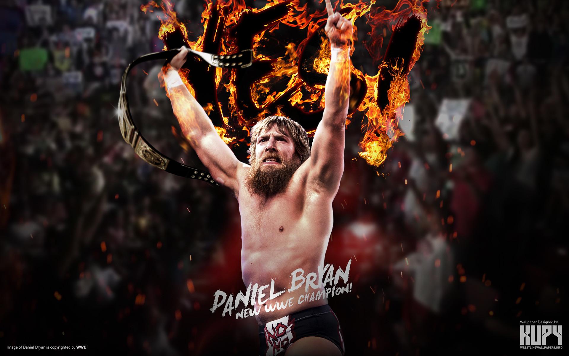 WWE Ultimate Warrior Wallpaper (72+ images)Daniel Bryan Wrestlemania 30 Wallpaper
