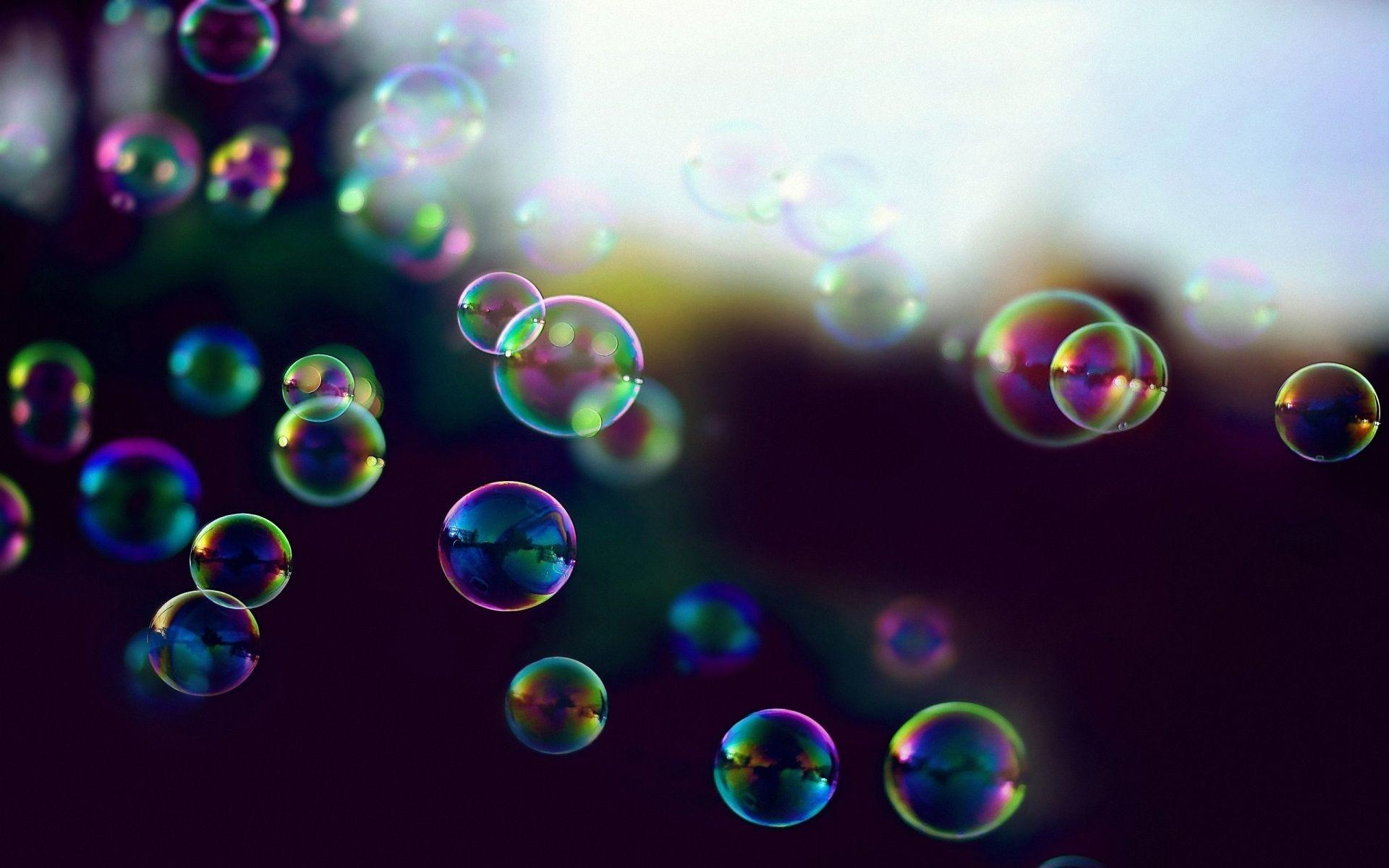 Bubble Wallpaper For My Desktop 70 Images