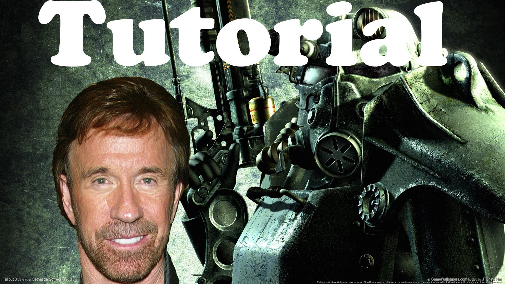 Chuck Norris Wallpapers 61 Images