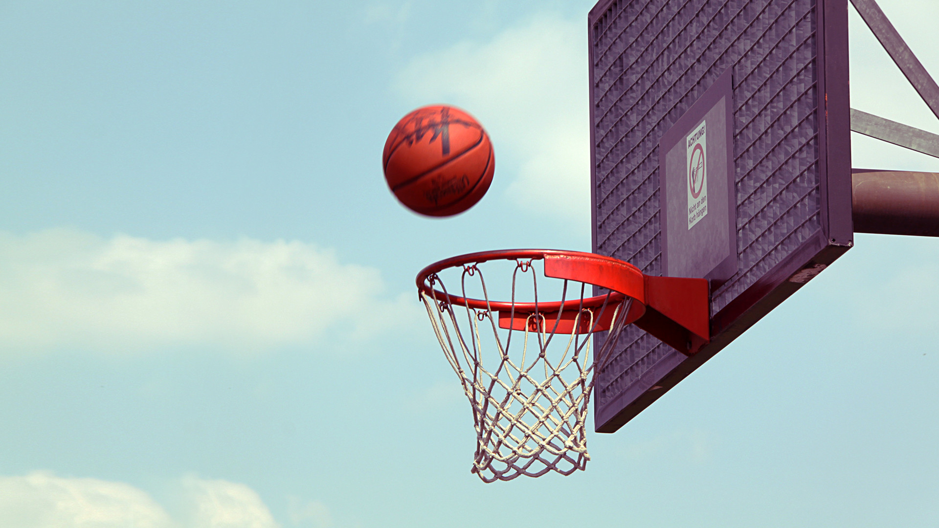 HD Wallpapers Basketball (73+ Images
