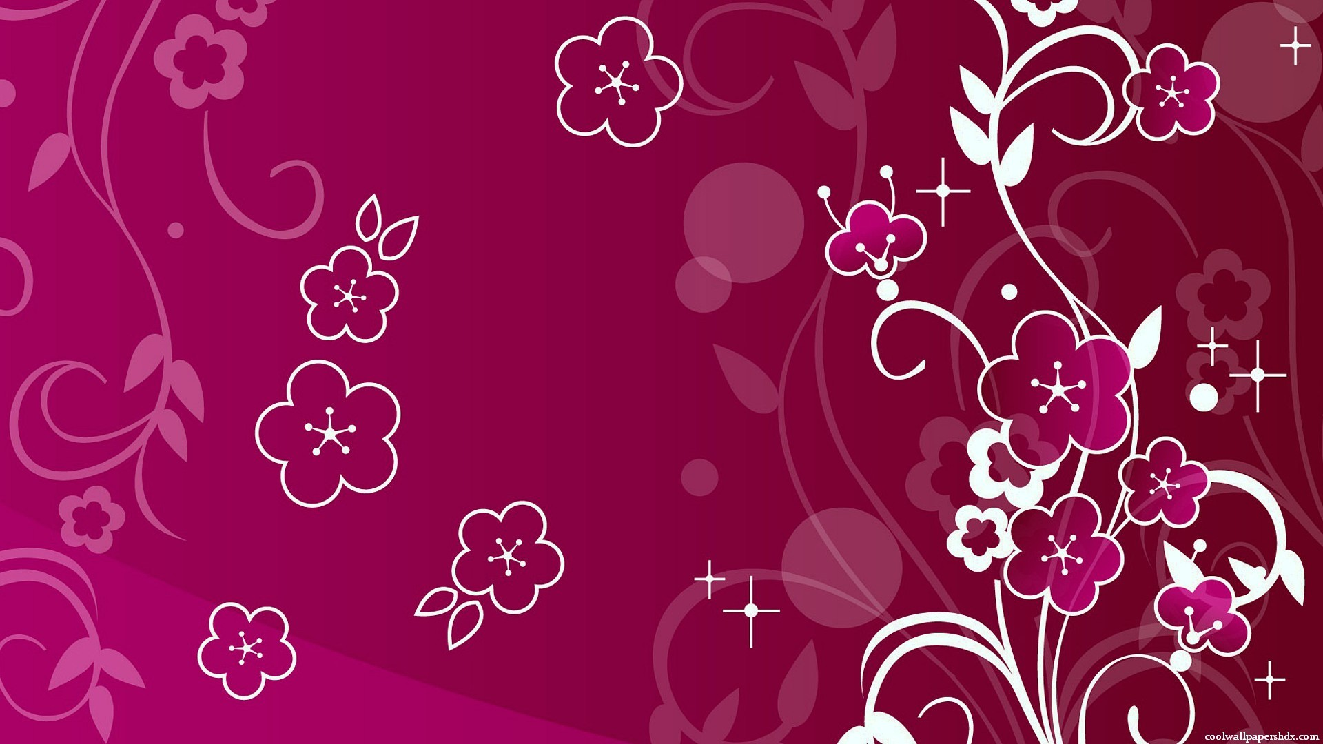 Colorful Girly Wallpapers 71 Images