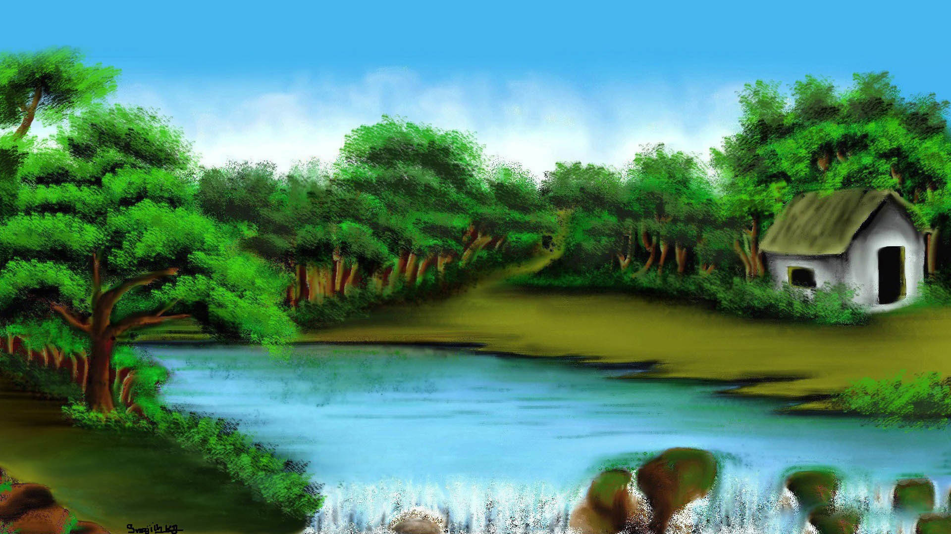 Beautiful Nature Wallpaper HD (64+ Images