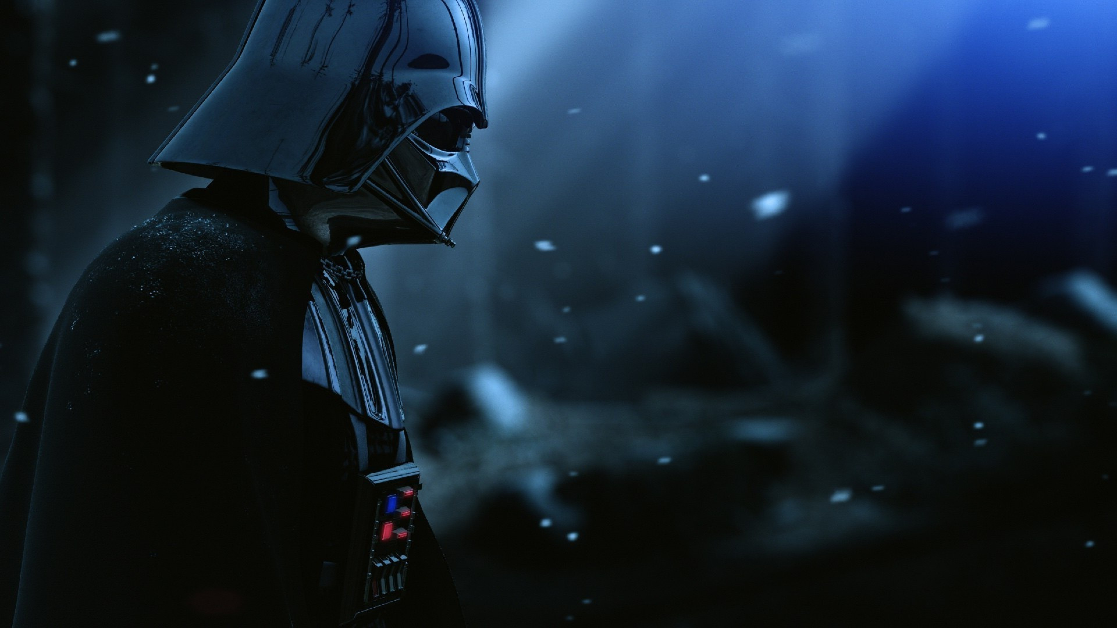 Darth Vader Wallpaper Windows 10