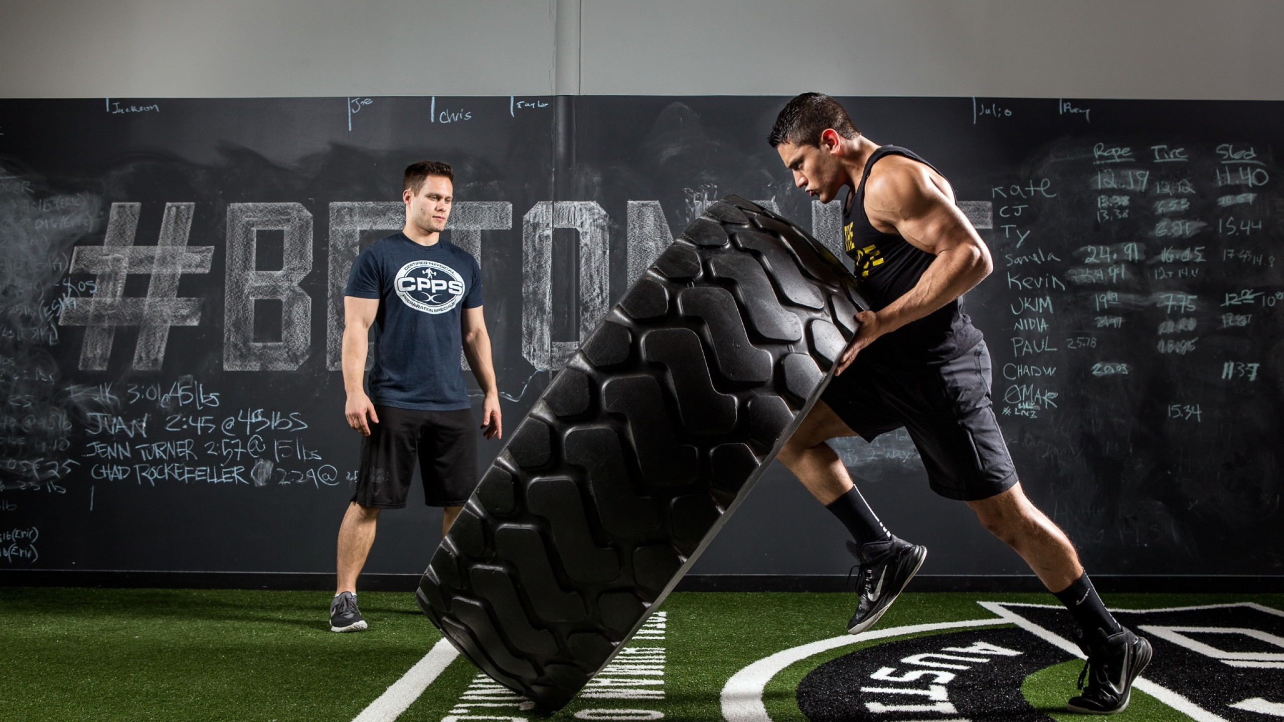 Crossfit Wallpapers (67+ images)