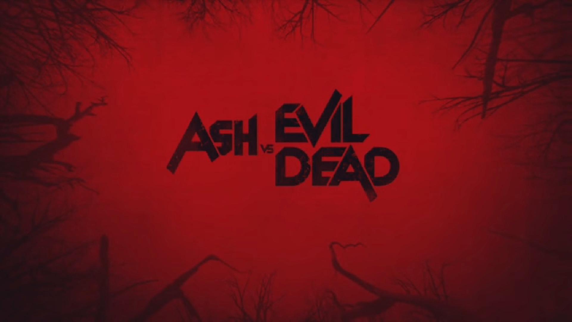 Ash Vs Evil Dead Wallpaper 57 Images