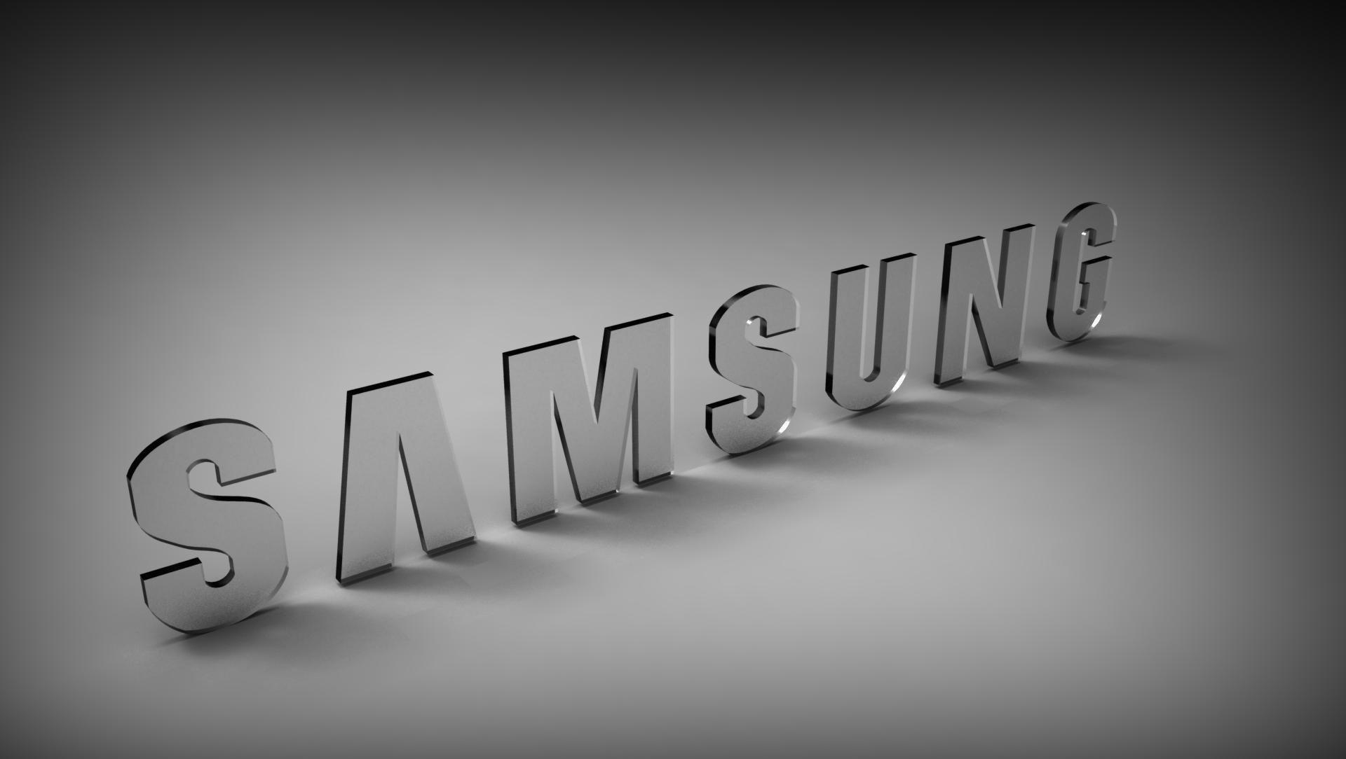 Samsung Logo Wallpaper (80+ images)