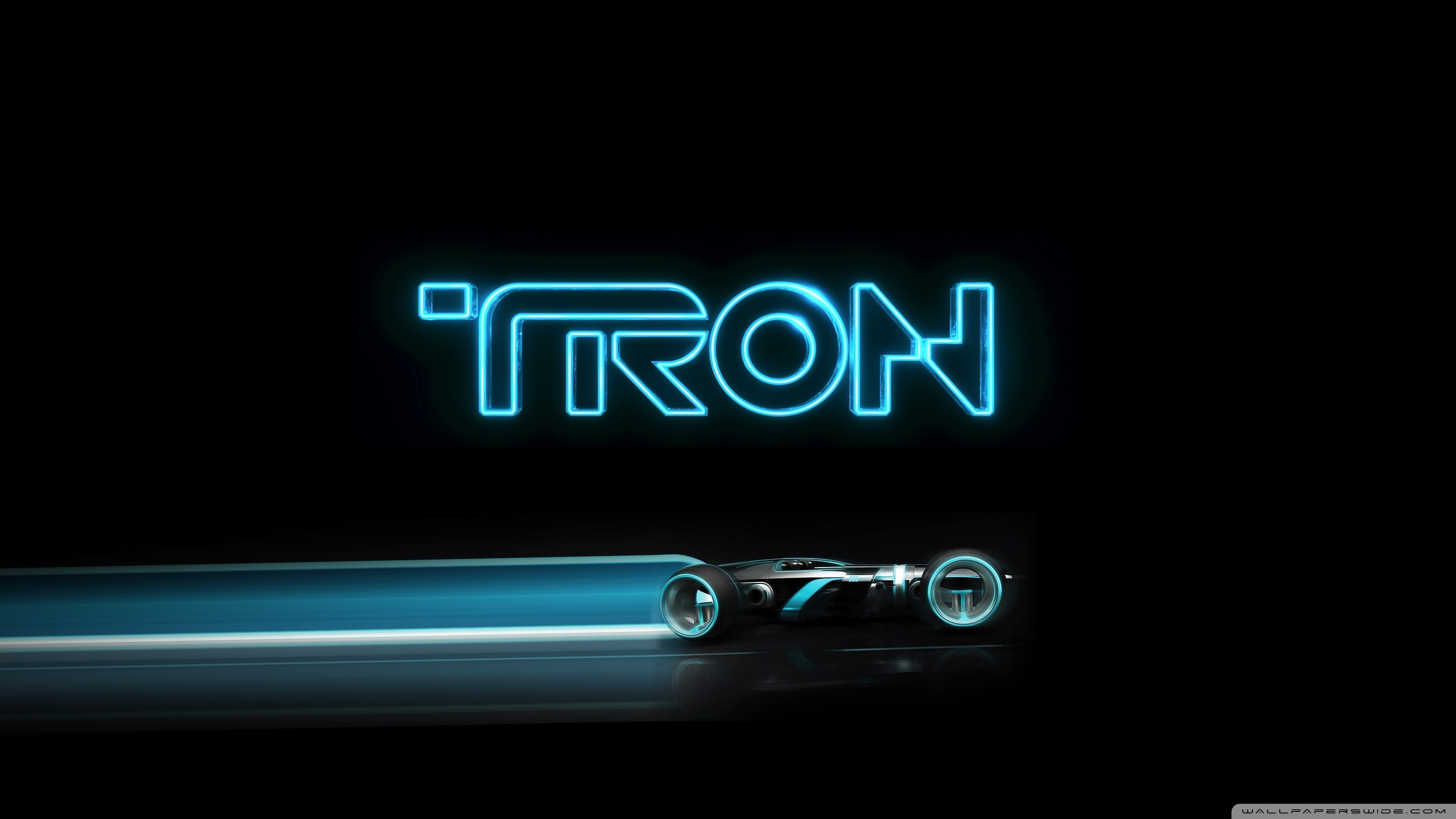 2560x1440 Tron Wallpaper July 2016 Posted by Wallpapers HDa