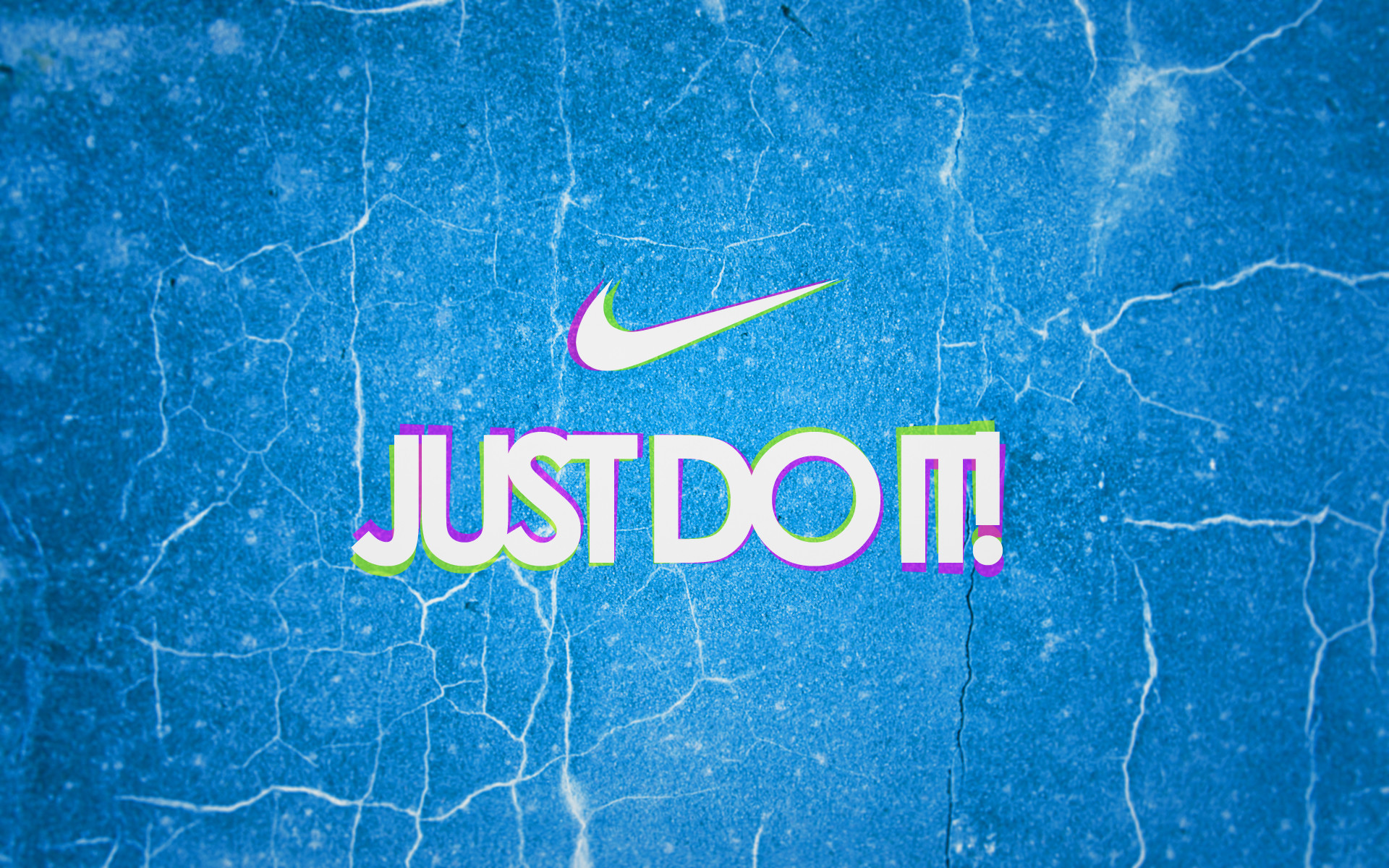 1920x1200 Image for nike just do it wallpaper