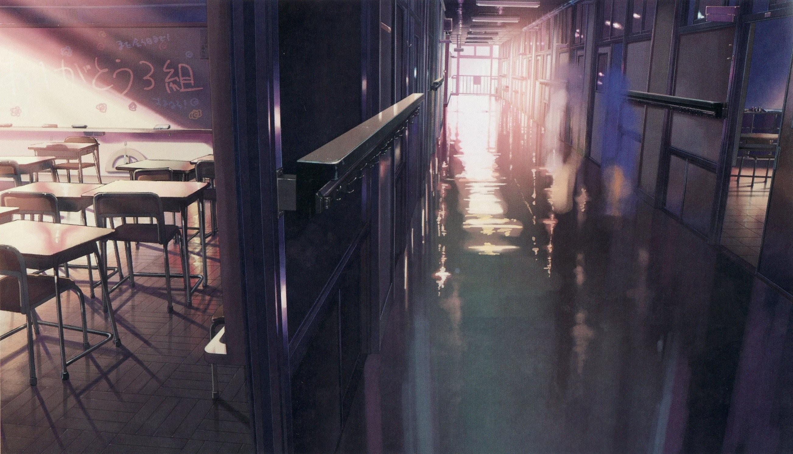Makoto Shinkai Wallpapers (92+ Images