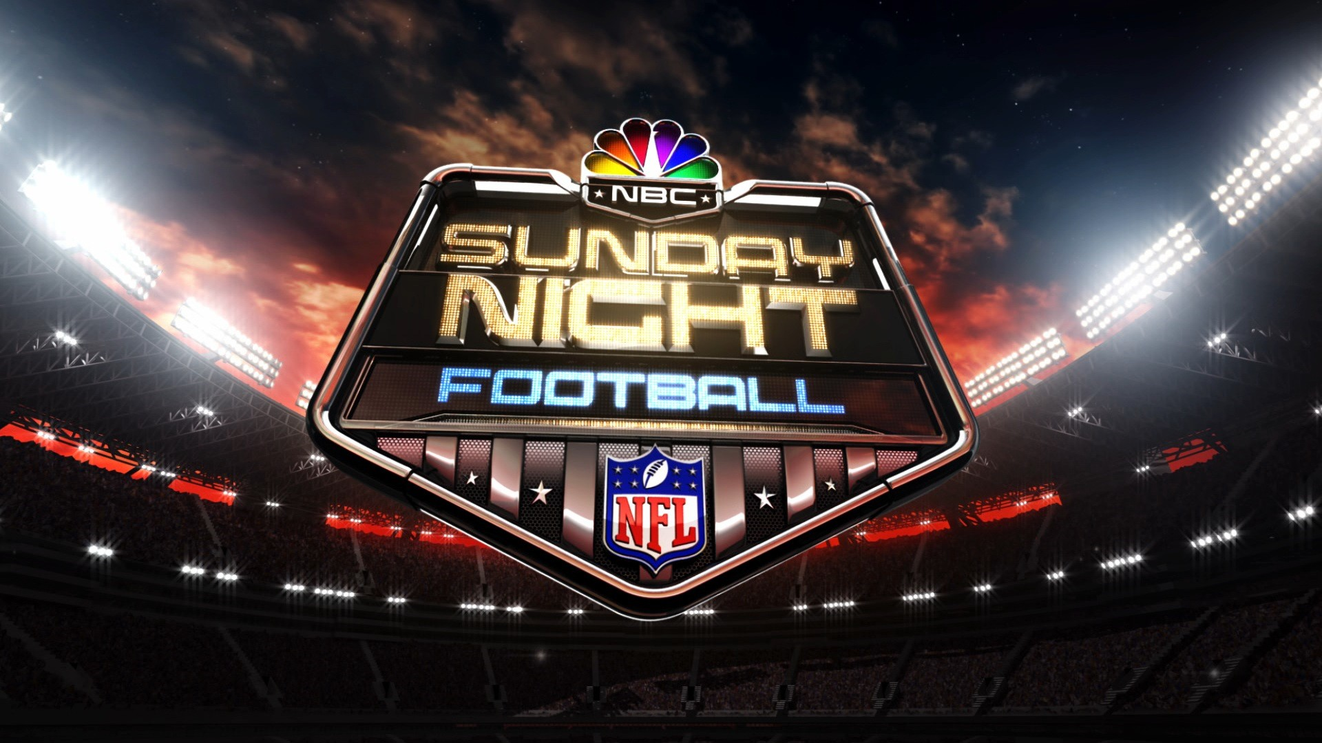 1920x1080 Sunday Night Football Preview; Raiders at Redskins