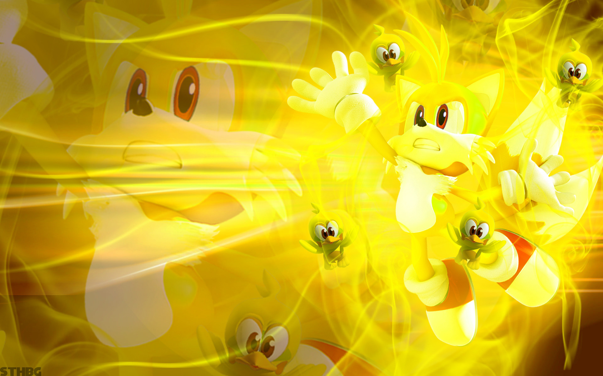 1920x1200 Download. « Super Sonic Desktop Background Wallpaper · Super Sonic  Background Wallpaper »