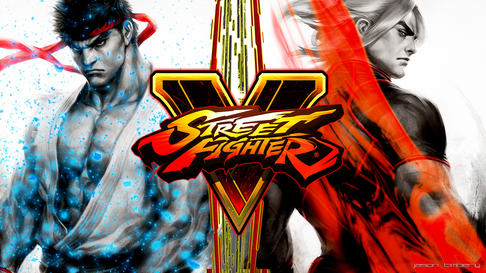 Street Fighter 2 Wallpaper (72+ images)