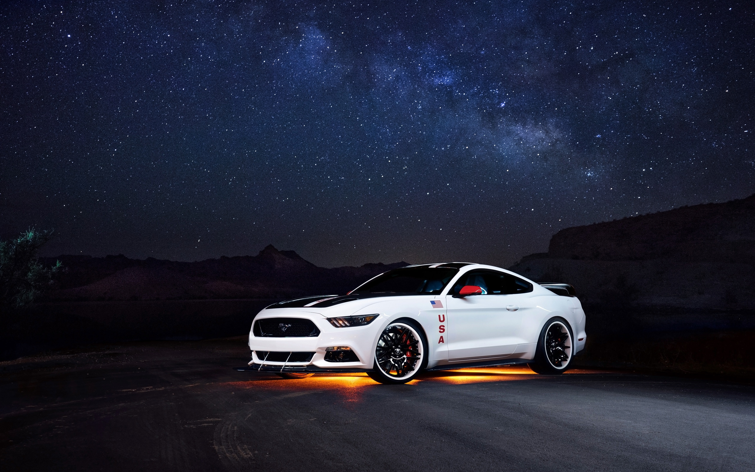 2560x1600 2015 ford mustang gt apollo edition 2