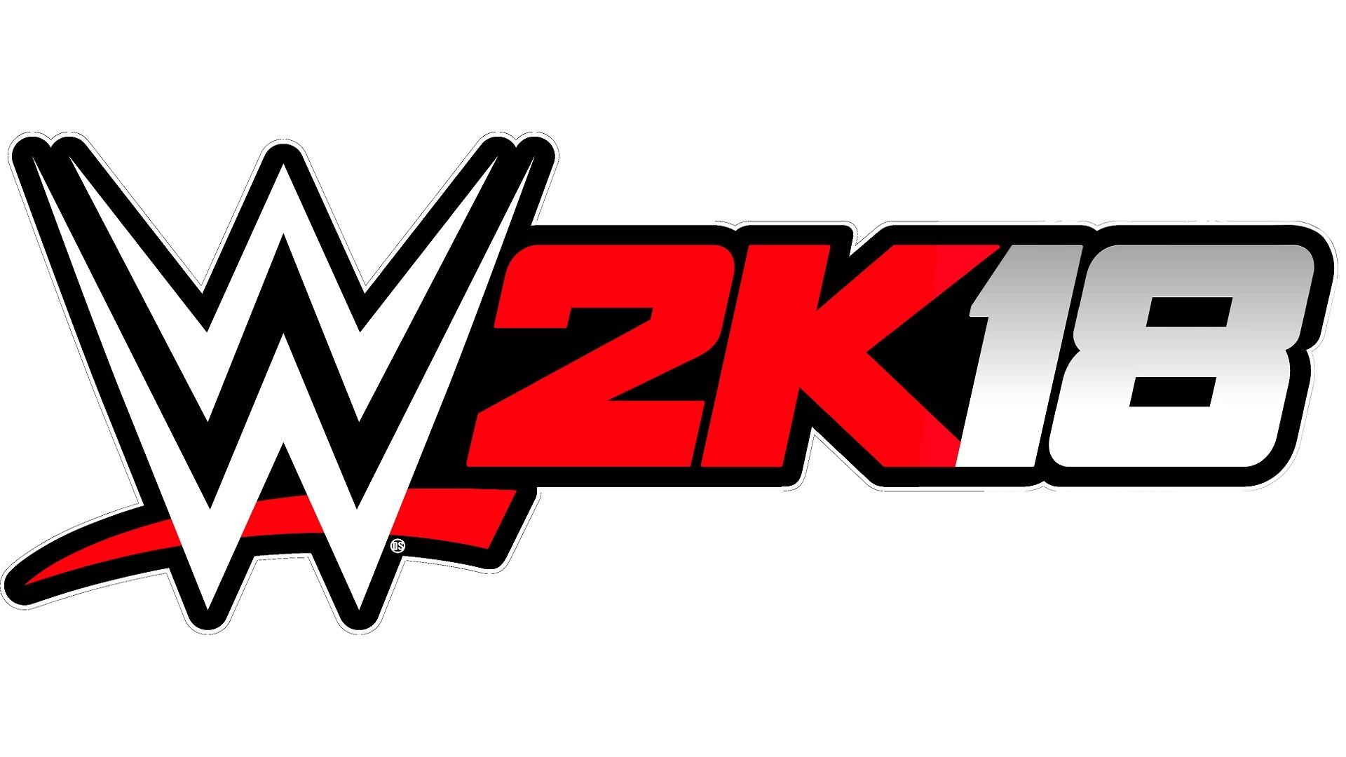 1920x1080 WWE 2K18 Logo · WWE 2K18 PC Wallpaper