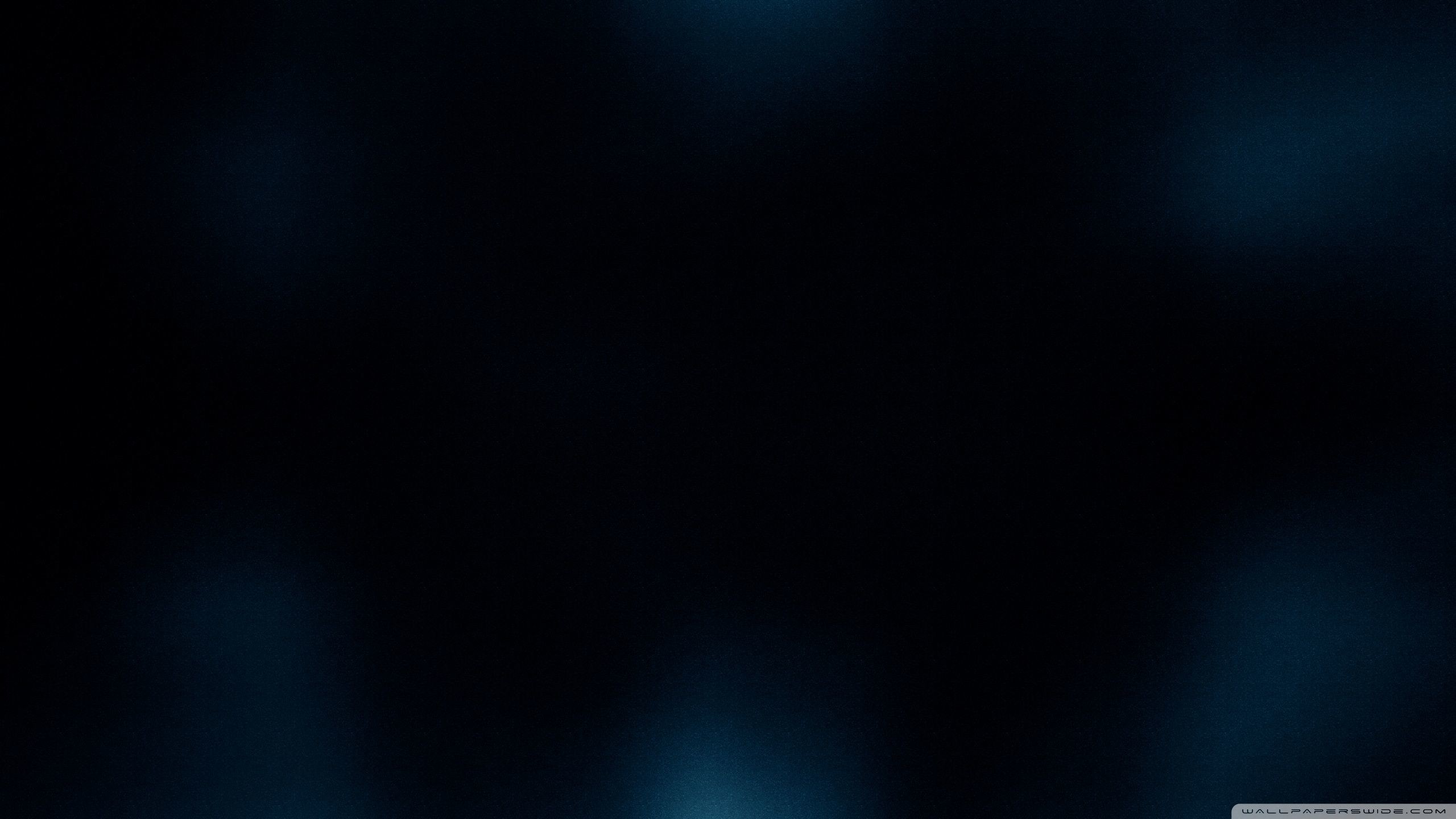 2560x1440 Wallpapers, Dark, Wallpaper, Space, Background, Color, Blue - 2008776