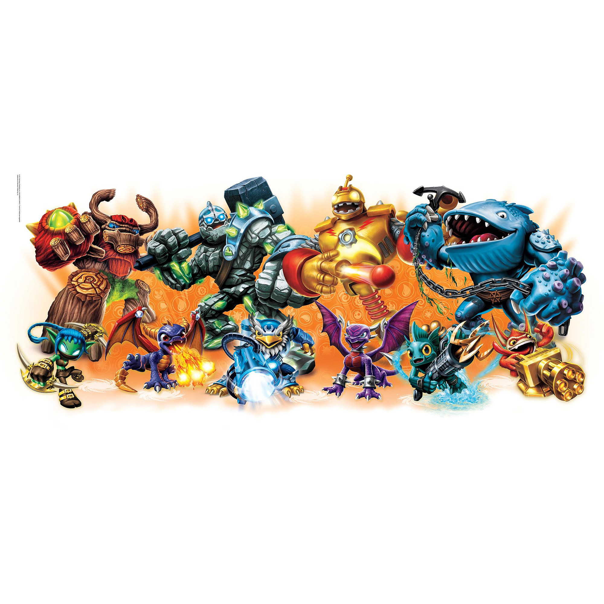 1920x1080 Skylanders: Trap Team   Environment Chompy Mountain 1920x1080  Wallpaper