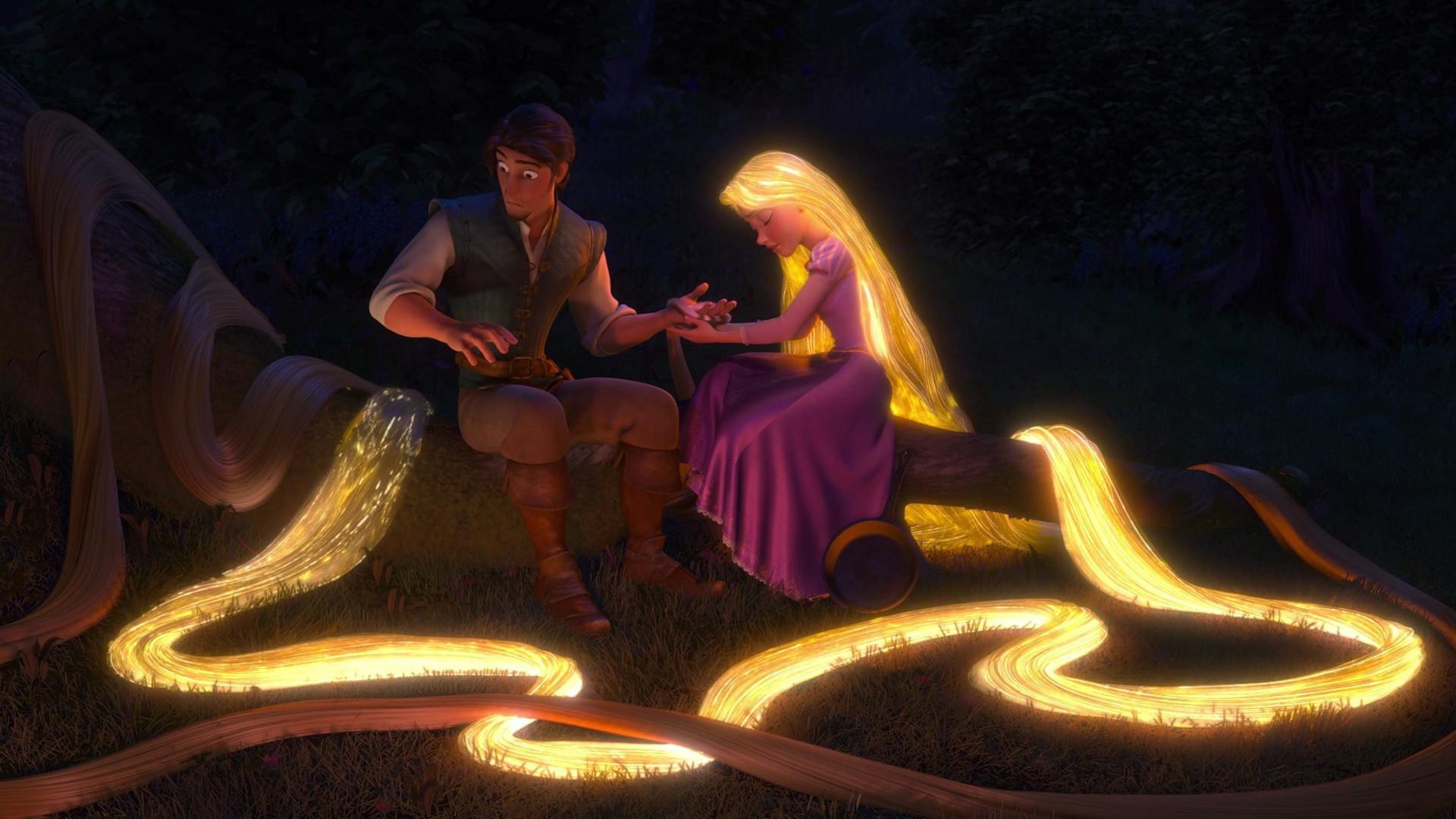 Rapunzel Wallpaper HD (70  images) for Tangled Wallpaper Rapunzel And Flynn  183qdu