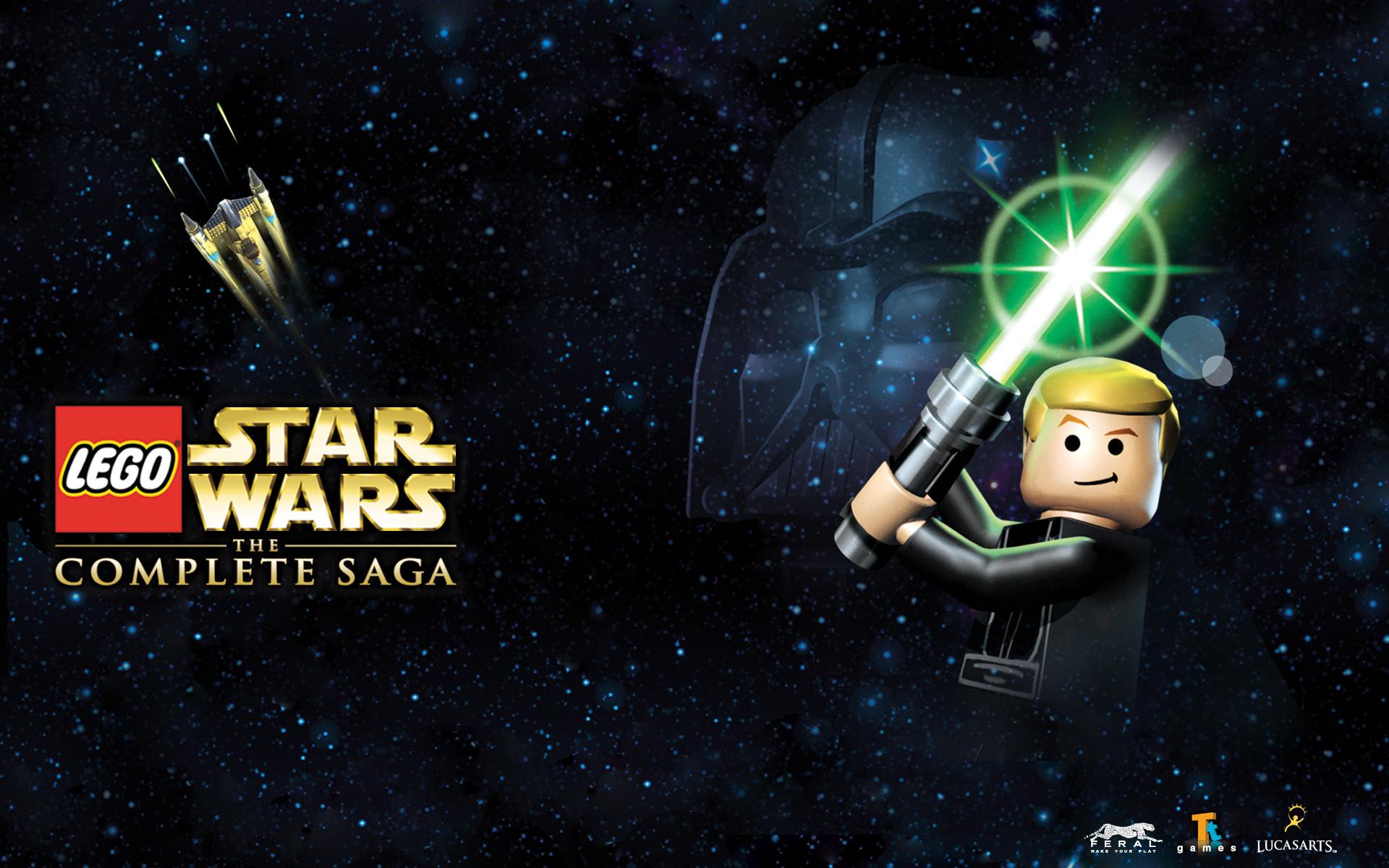 Lego Star Wars Wallpaper (69+ images)