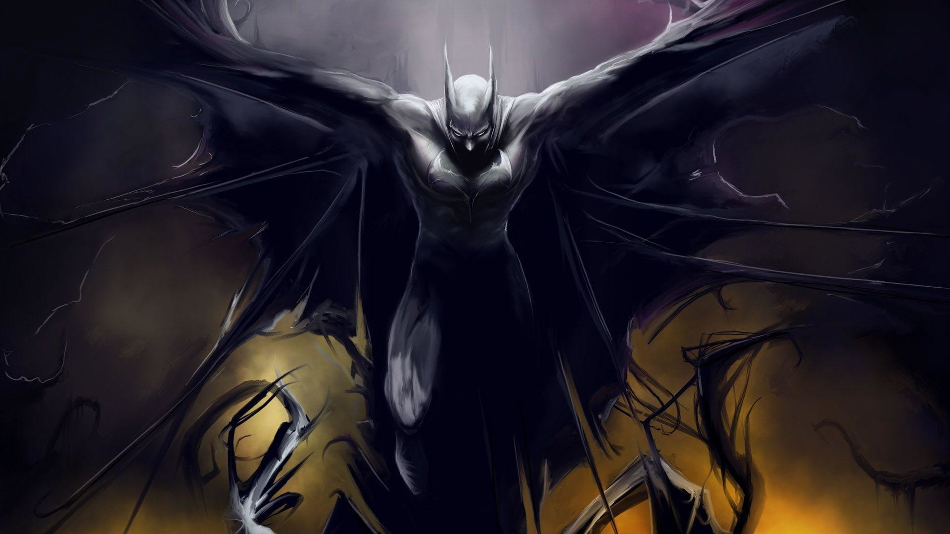 1920x1080 Badass Batman HD Wallpaper | Download HD Wallpaper, High .