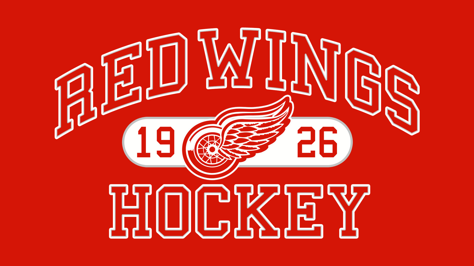 1920x1080 Detroit red wings wallpaper (2)