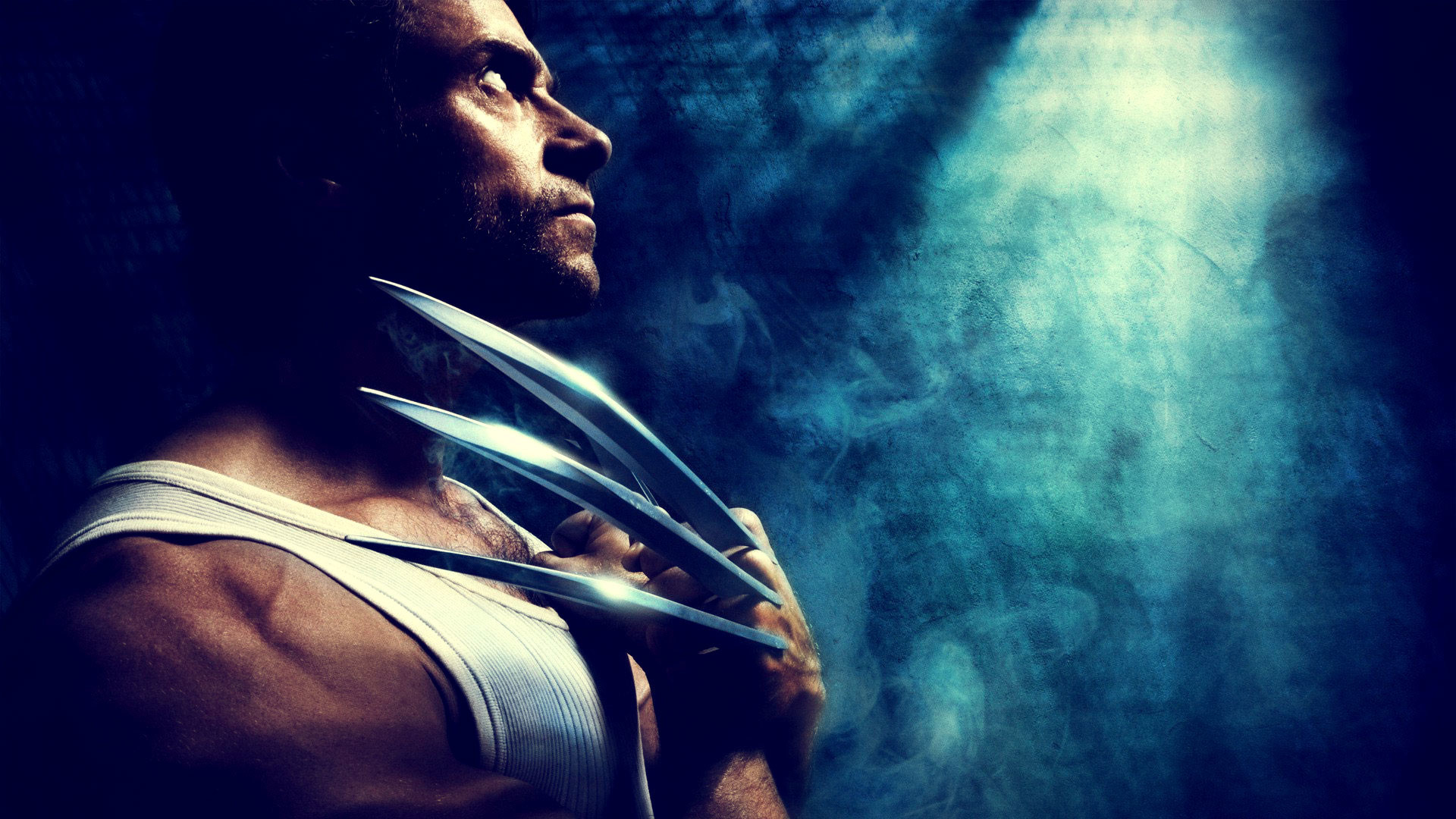Hugh Jackman Wolverine Wallpaper 71 Images