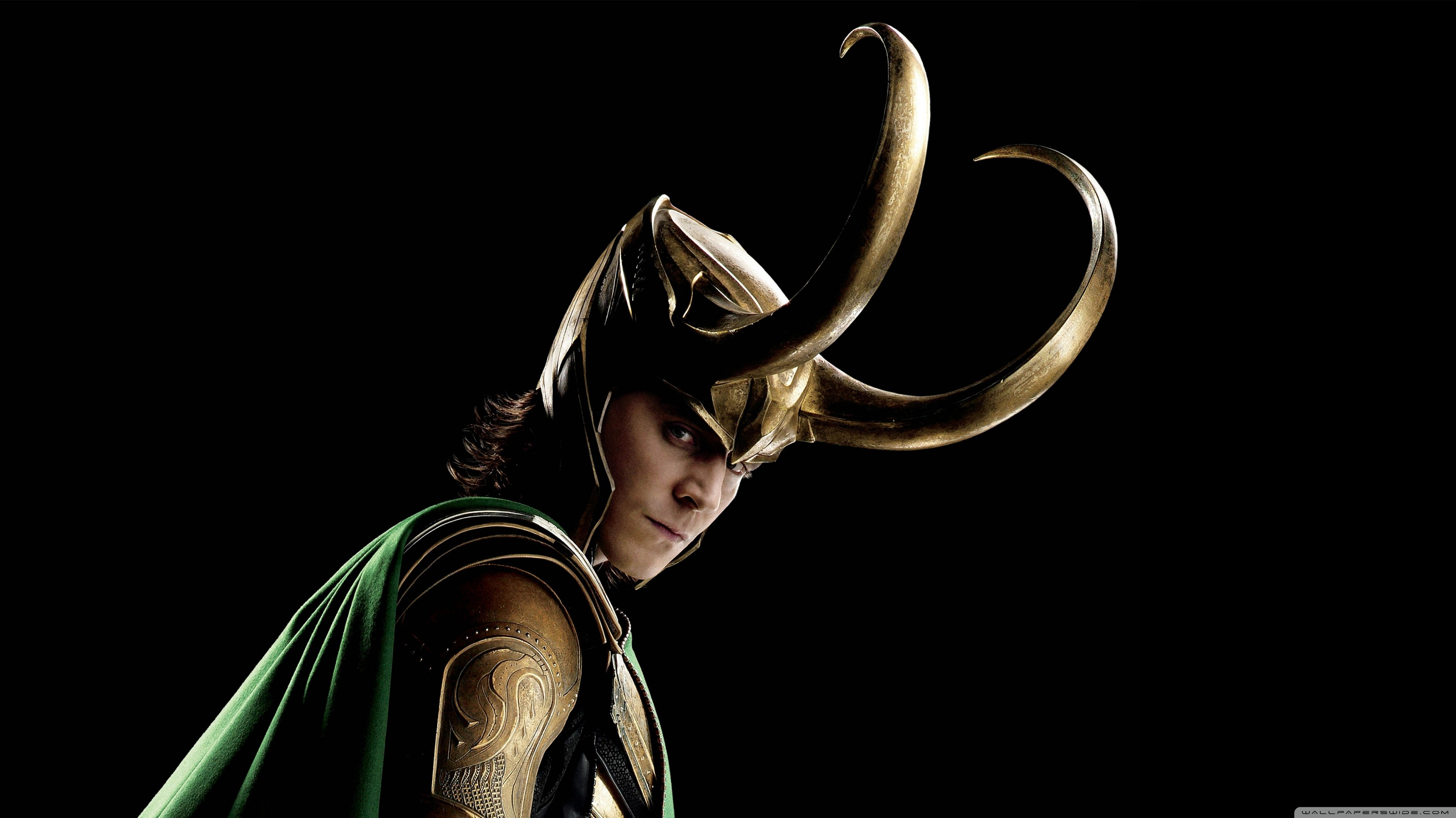 Loki Wallpapers HD (71+ images)