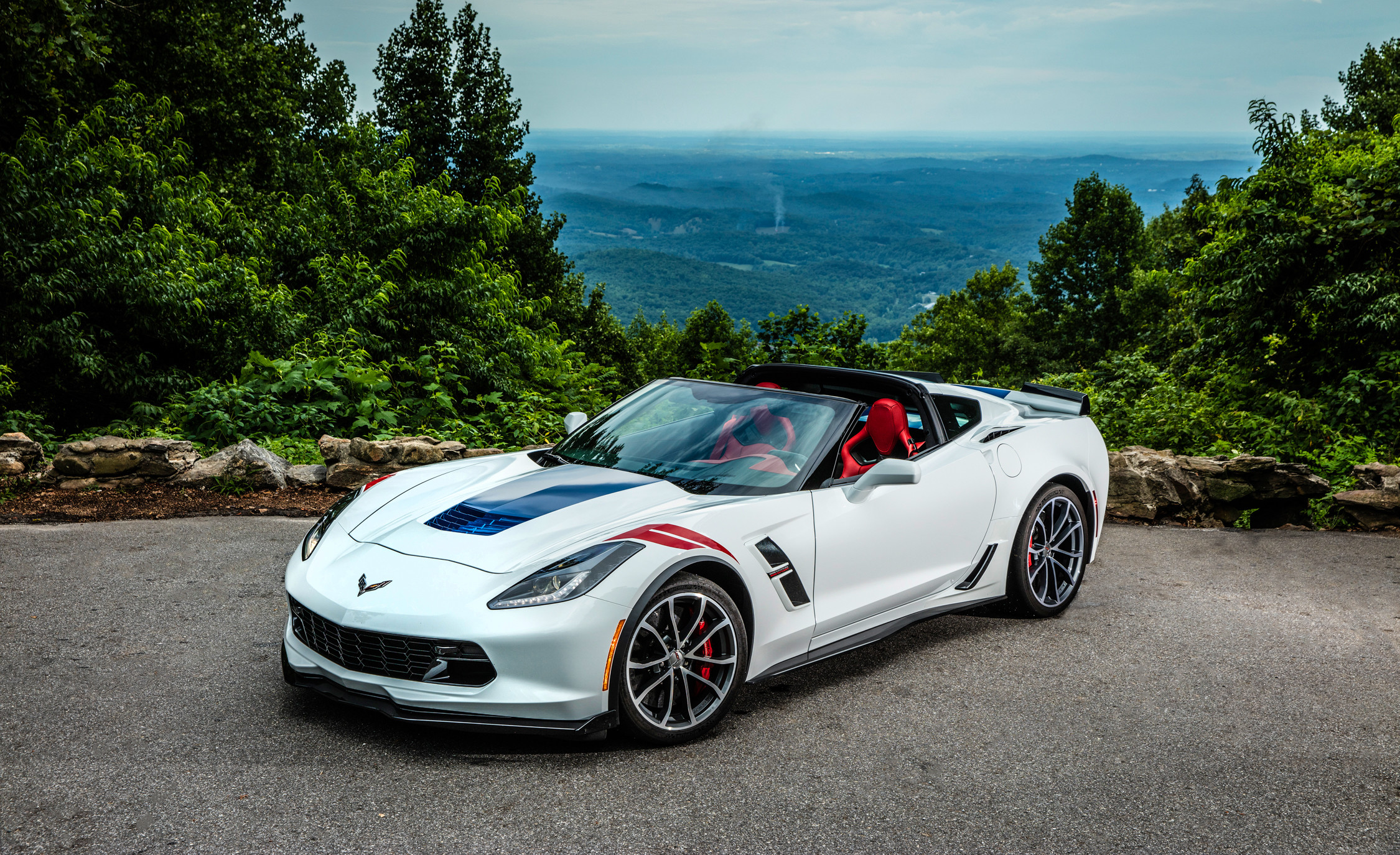 2250x1375 15 Chevrolet Corvette (C7) HD Wallpapers | Backgrounds - Wallpaper Abyss