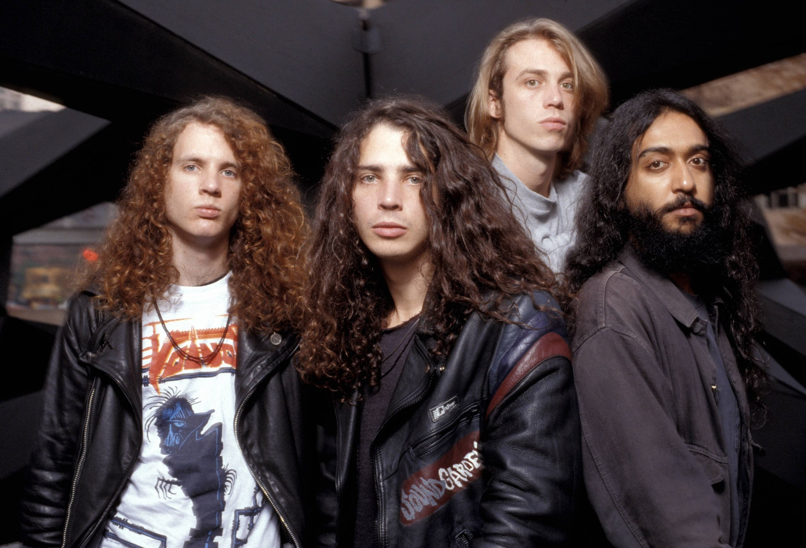 2560x1743 Soundgarden's first album, Ultramega OK, is getting a reissue