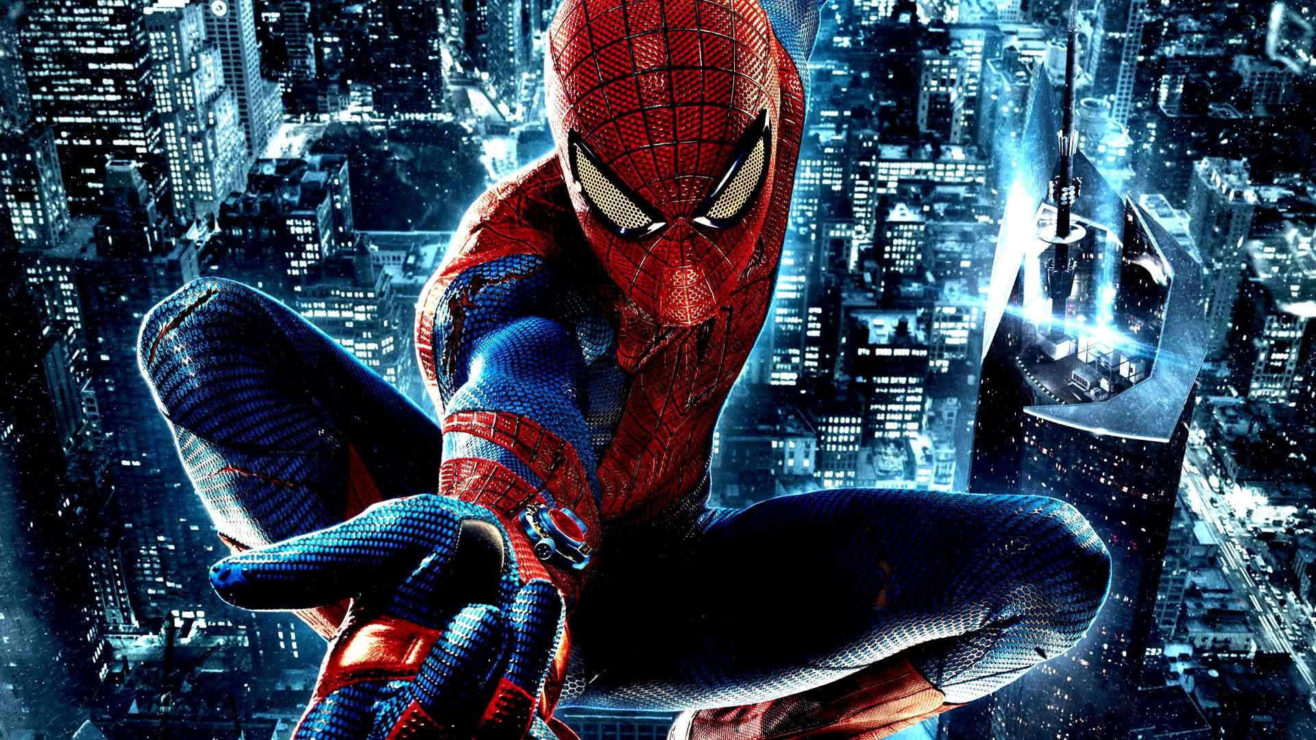 1920x1080 Download 2015 The Amazing Spiderman 2 Pictures | HD Wallpapers .