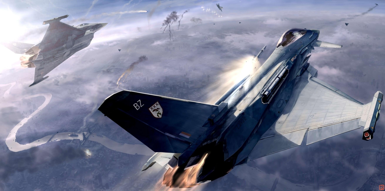 Ace Combat Zero Wallpaper (81+ images)