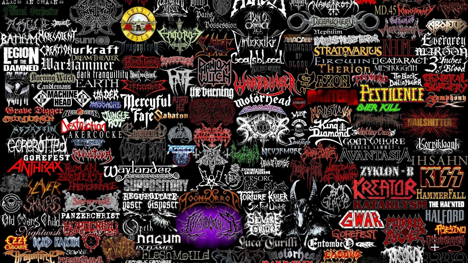 1920x1080  Music Logo, Rock Bands Wallpapers and Pictures ...70s Grunge  Fashion