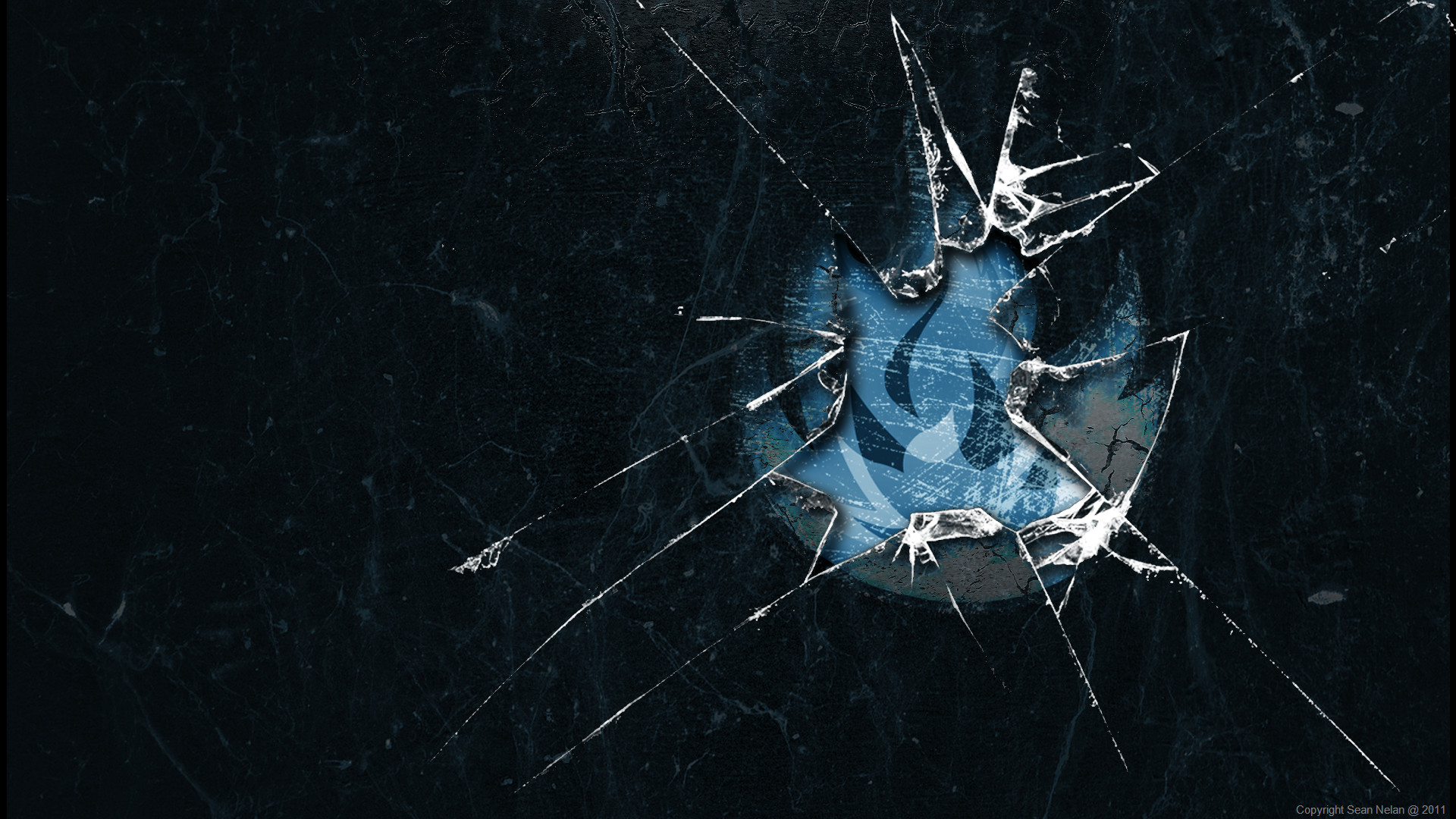 1920x1200 Cracked Screen Windows Exclusive HD Wallpapers 2261