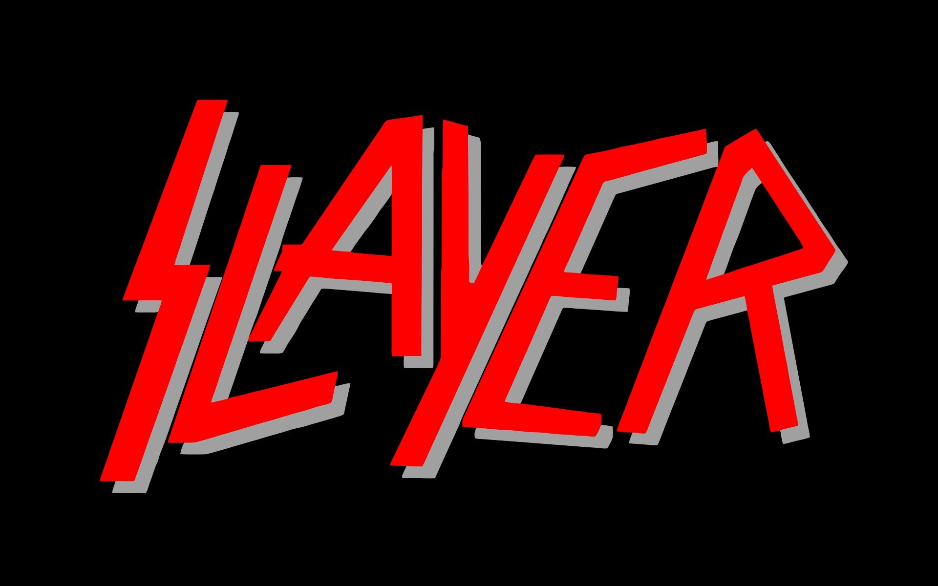 1920x1200 Slayer Wallpaper HD