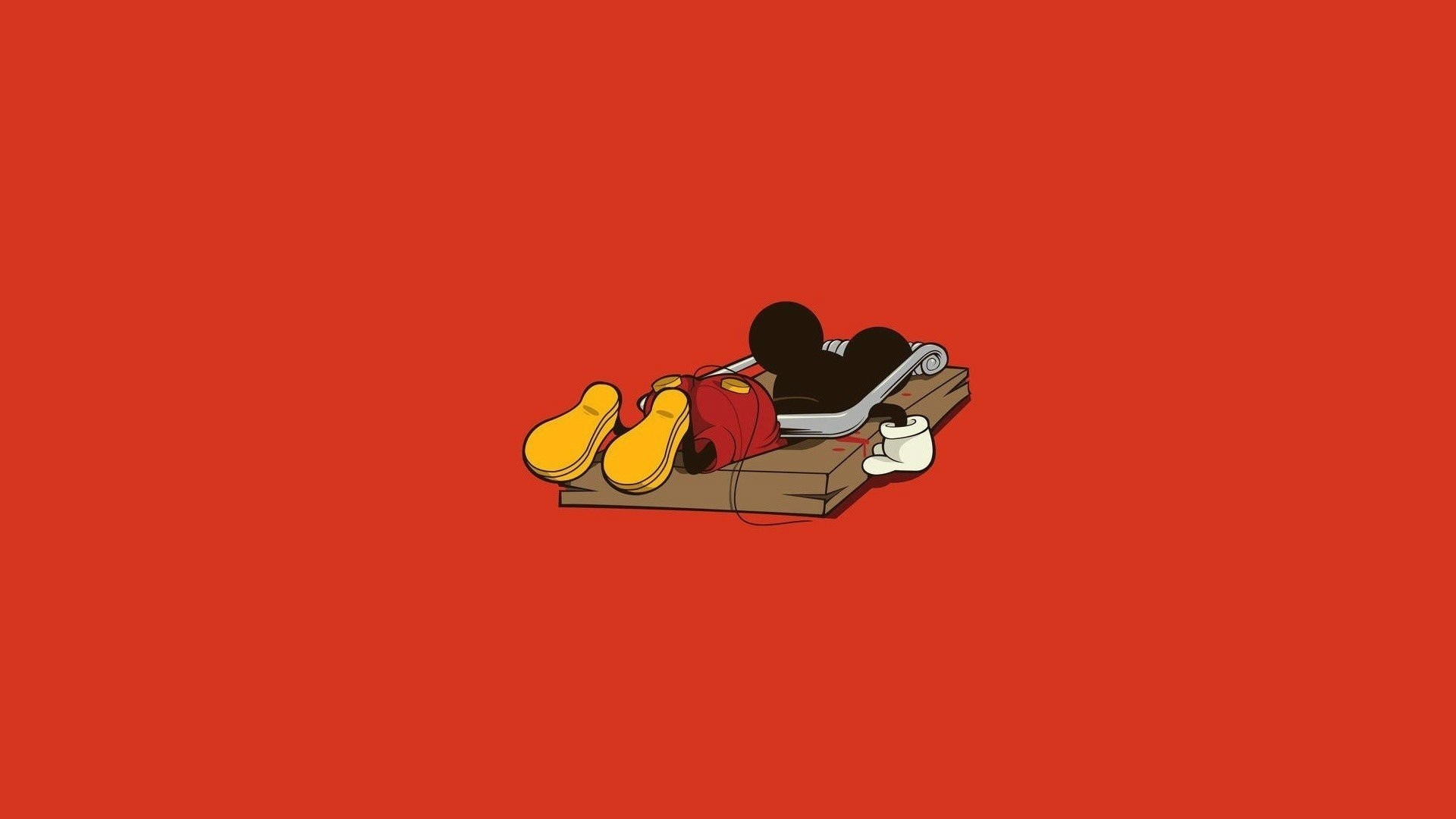 Mickey Mouse Background 62 Images