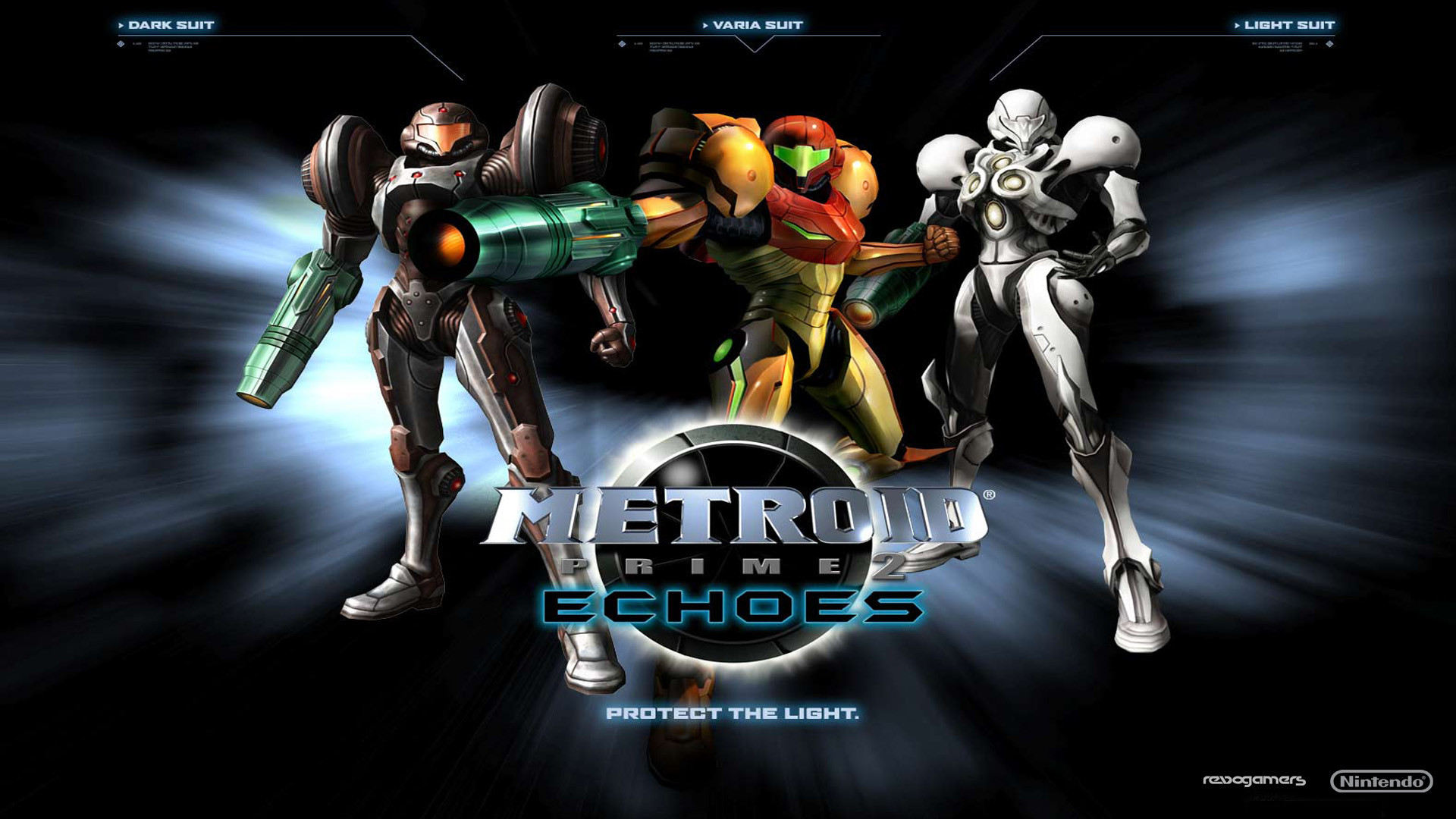 1920x1080 2 Metroid Prime 2: Echoes HD Wallpapers | Backgrounds - Wallpaper Abyss