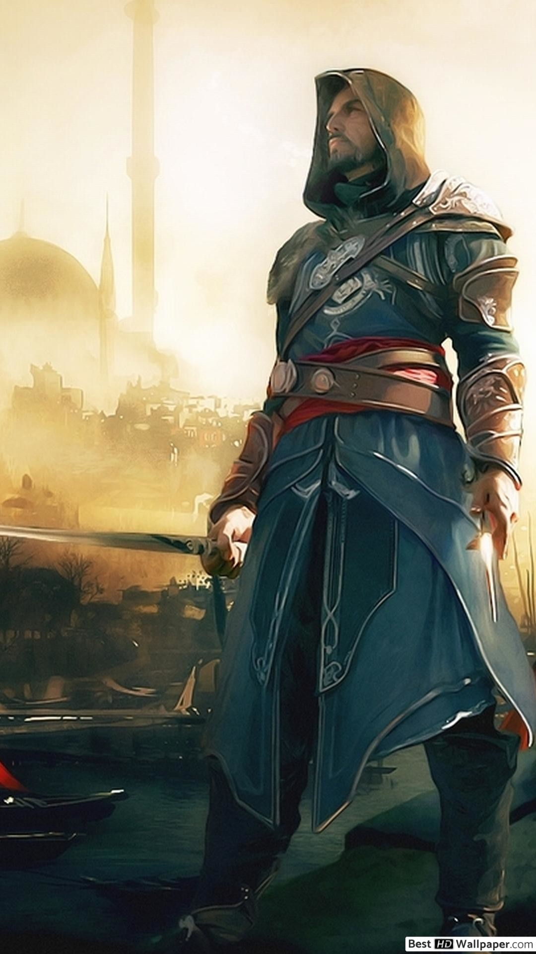 Assassins Creed Revelations Wallpaper 86 Images