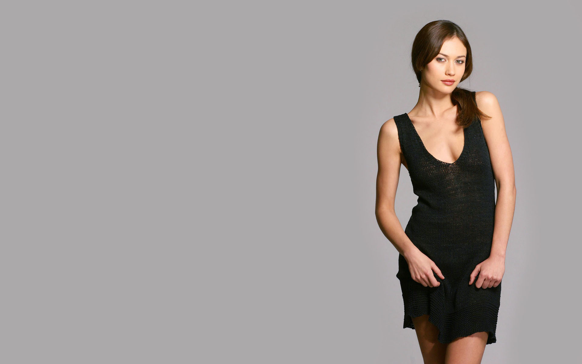 1920x1200 Olga Kurylenko Hd wallpaper