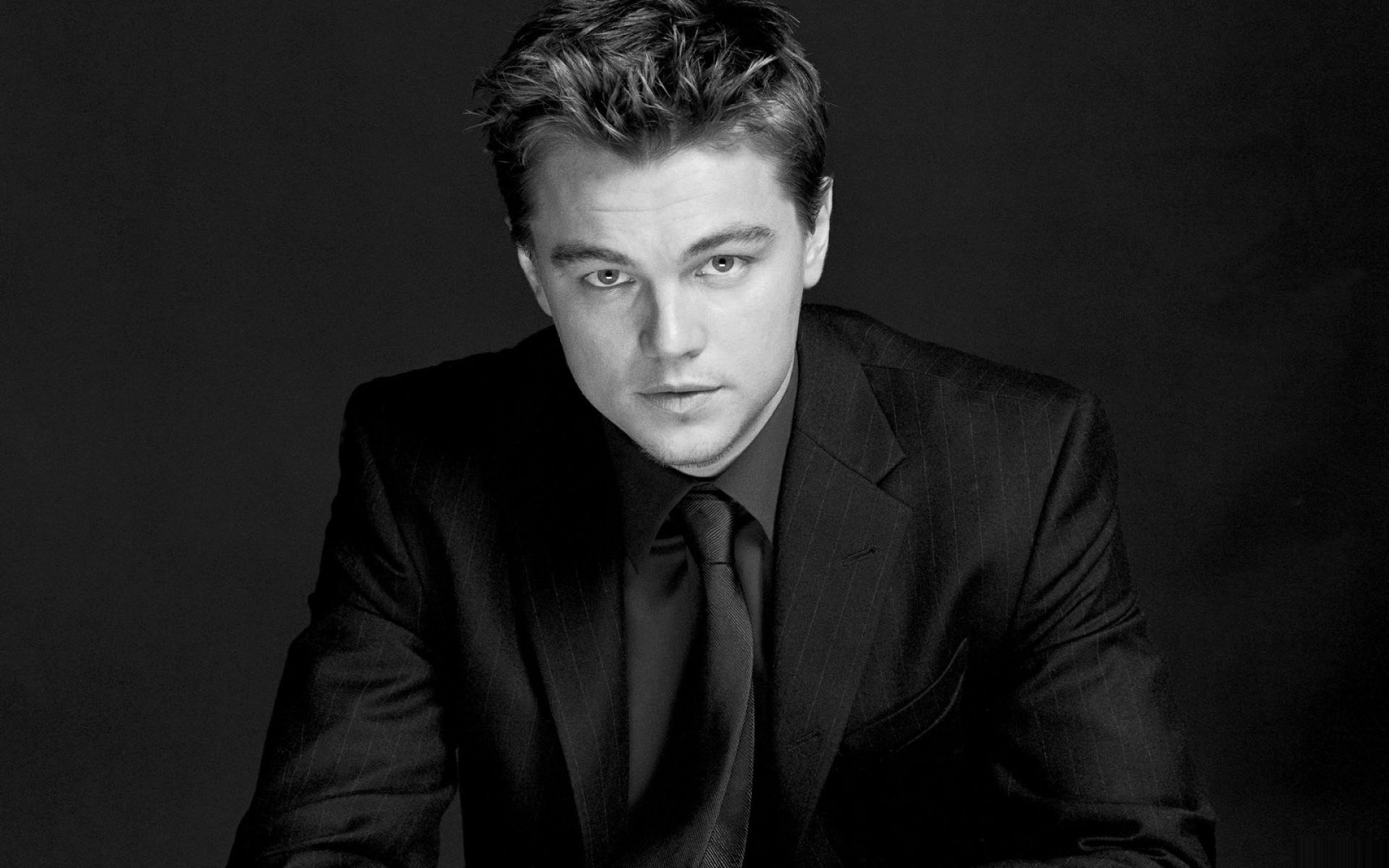 1920x1200 Leonardo Dicaprio PC #Wallpaper