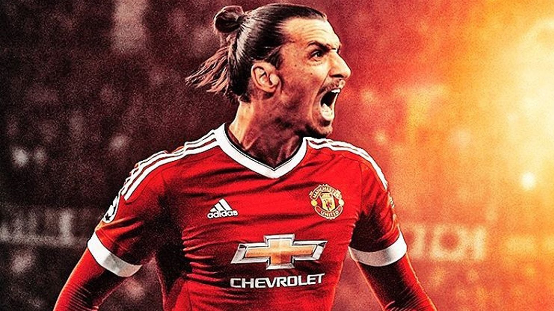 Manchester United HD Wallpapers 2018 (88+ images)
