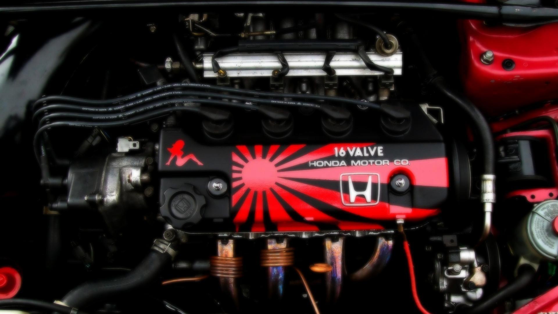 Honda Civic Imid Wallpaper 54 images