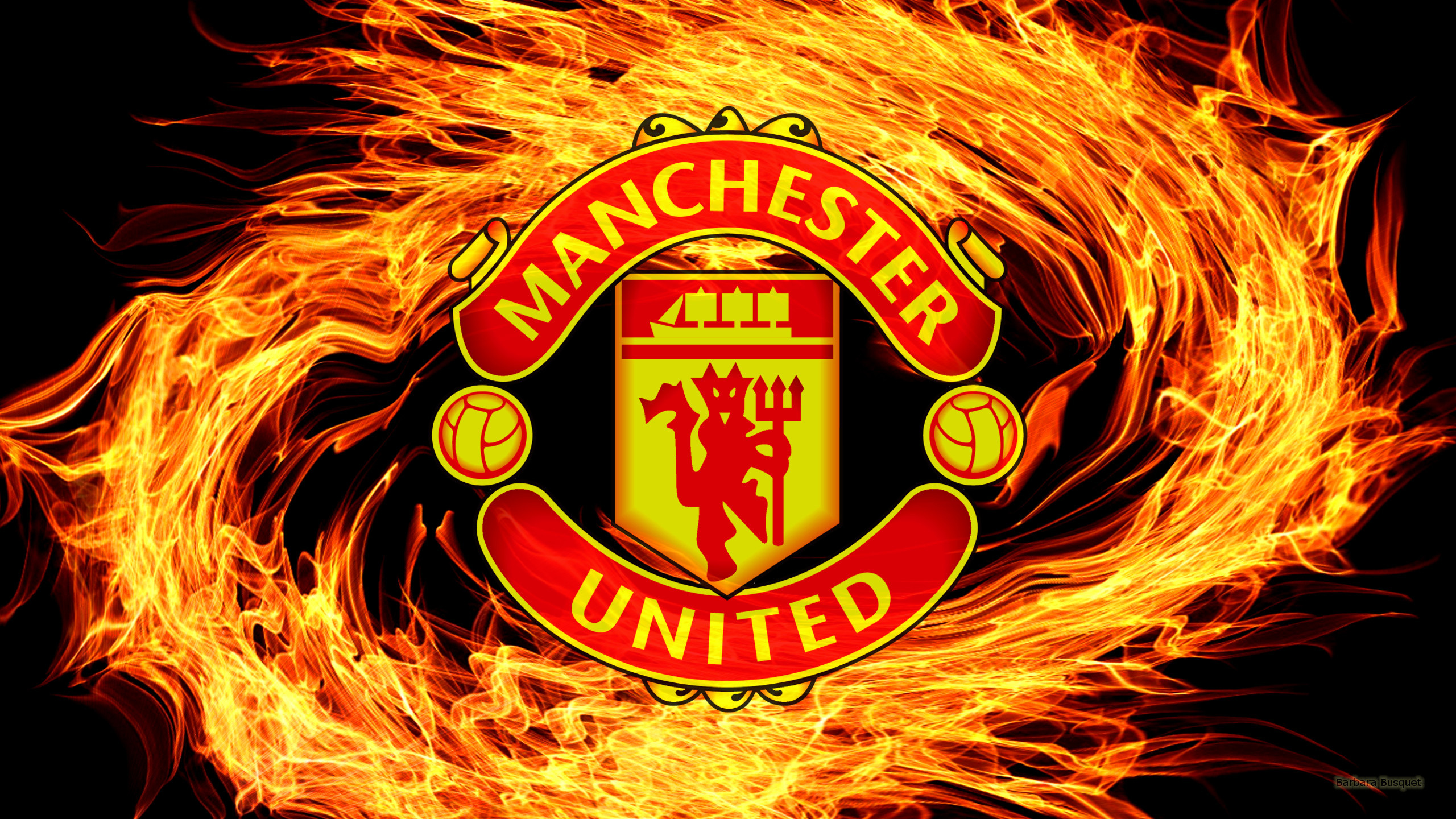 Manchester United Wallpapers (68+ Images